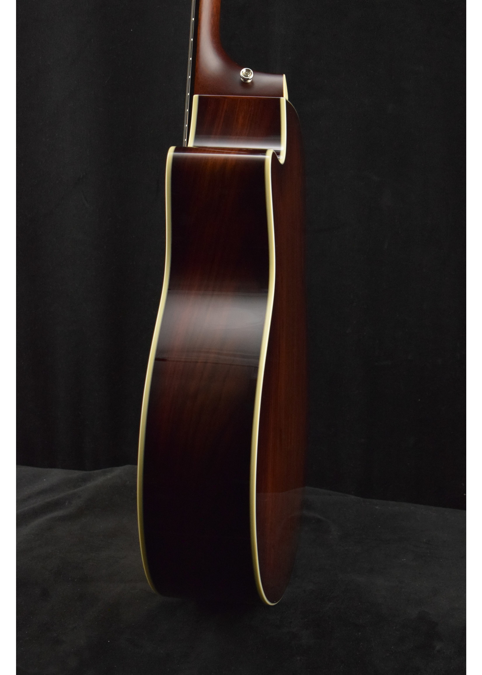 Taylor Taylor Custom GS Cocobolo/Lutz Bearclaw Catch # 26 Natural