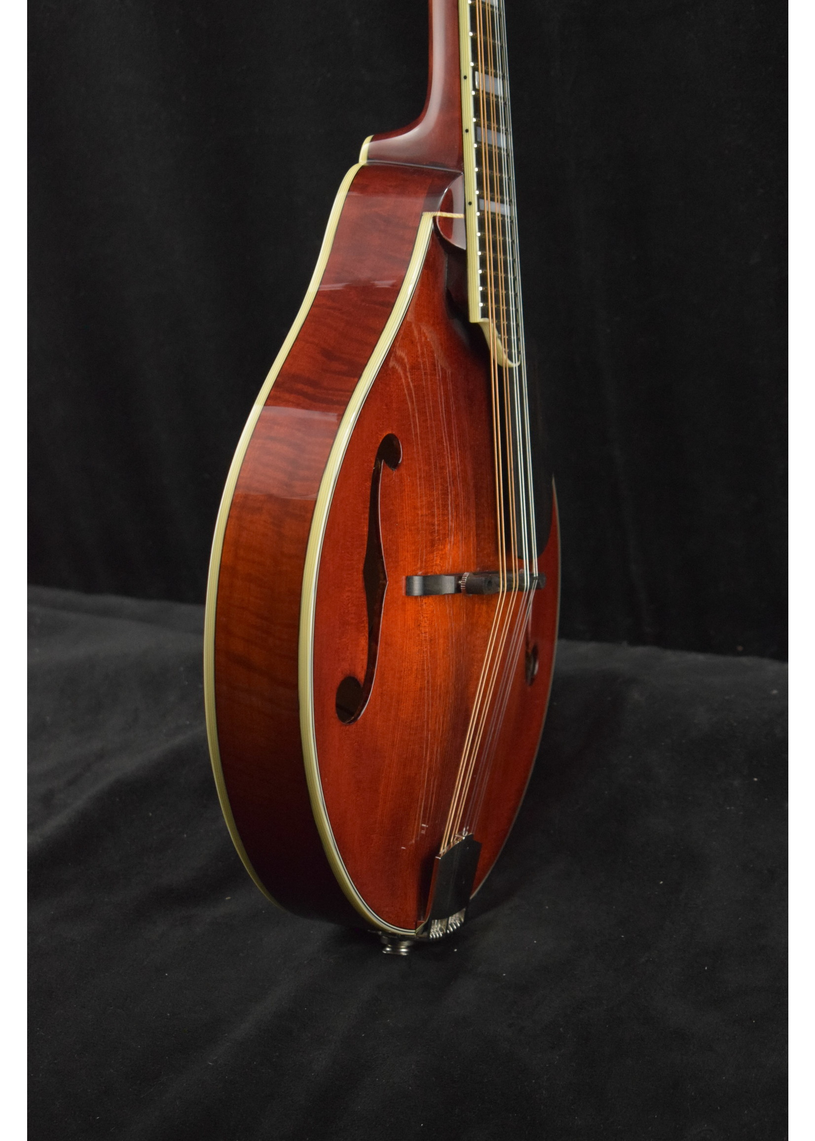 Eastman Eastman MD605 A-Style Electric Mandolin Classic Finish