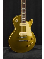 Gibson Gibson Custom Shop 1956 Les Paul Standard Reissue VOS NH All Gold (Fuller's Exclusive) SCRATCH/DENT