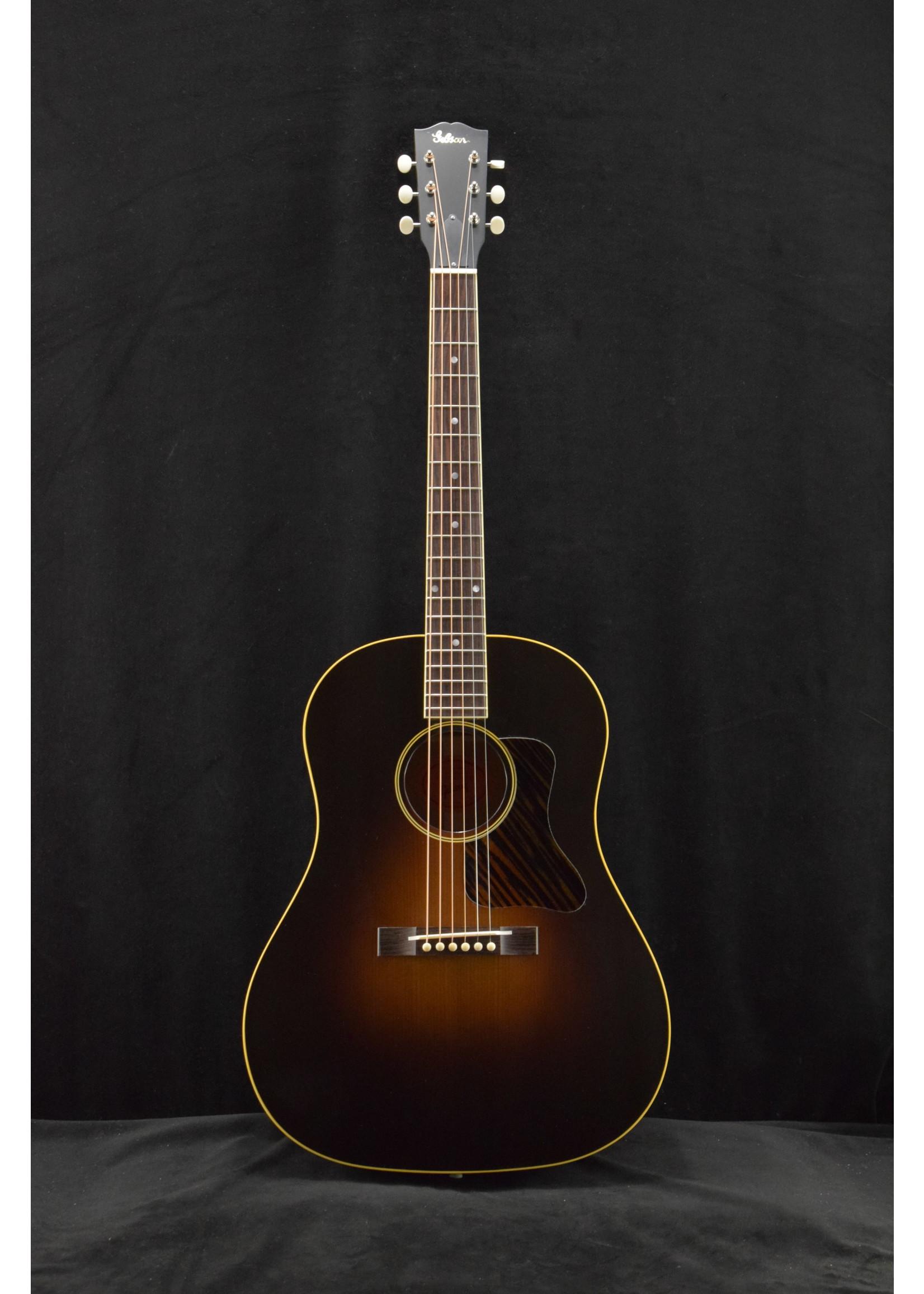 Gibson Gibson 1934 Jumbo Vintage Sunburst