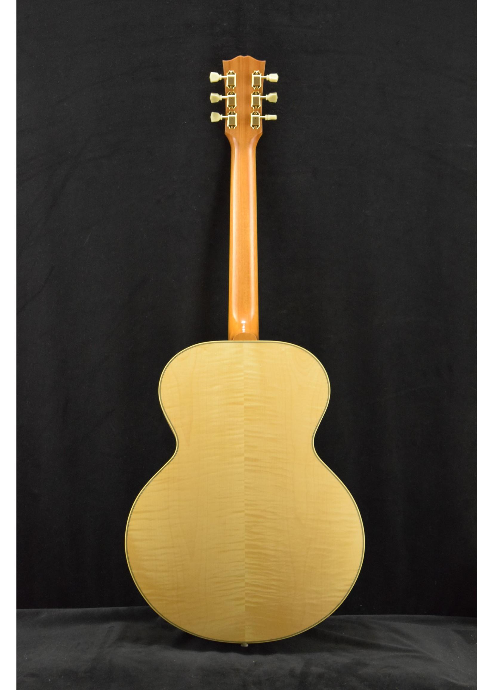 Gibson Gibson 1952 J-185 Antique Natural
