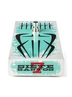 Dunlop Dunlop Siete Santos Octoavio BFGO7 Aqua/White