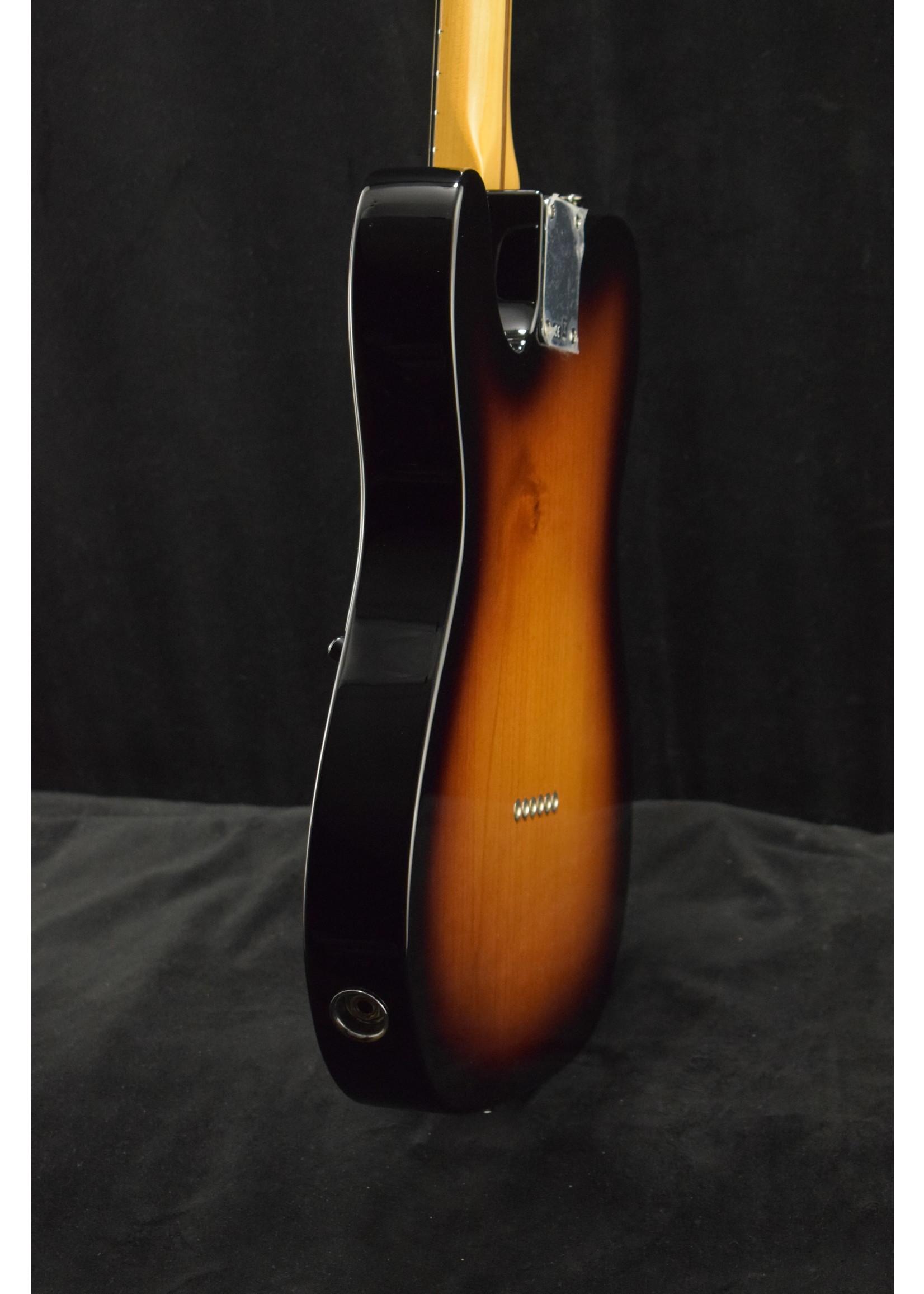 Fender Fender Vintera '50s Telecaster MN Maple Neck Sunburst
