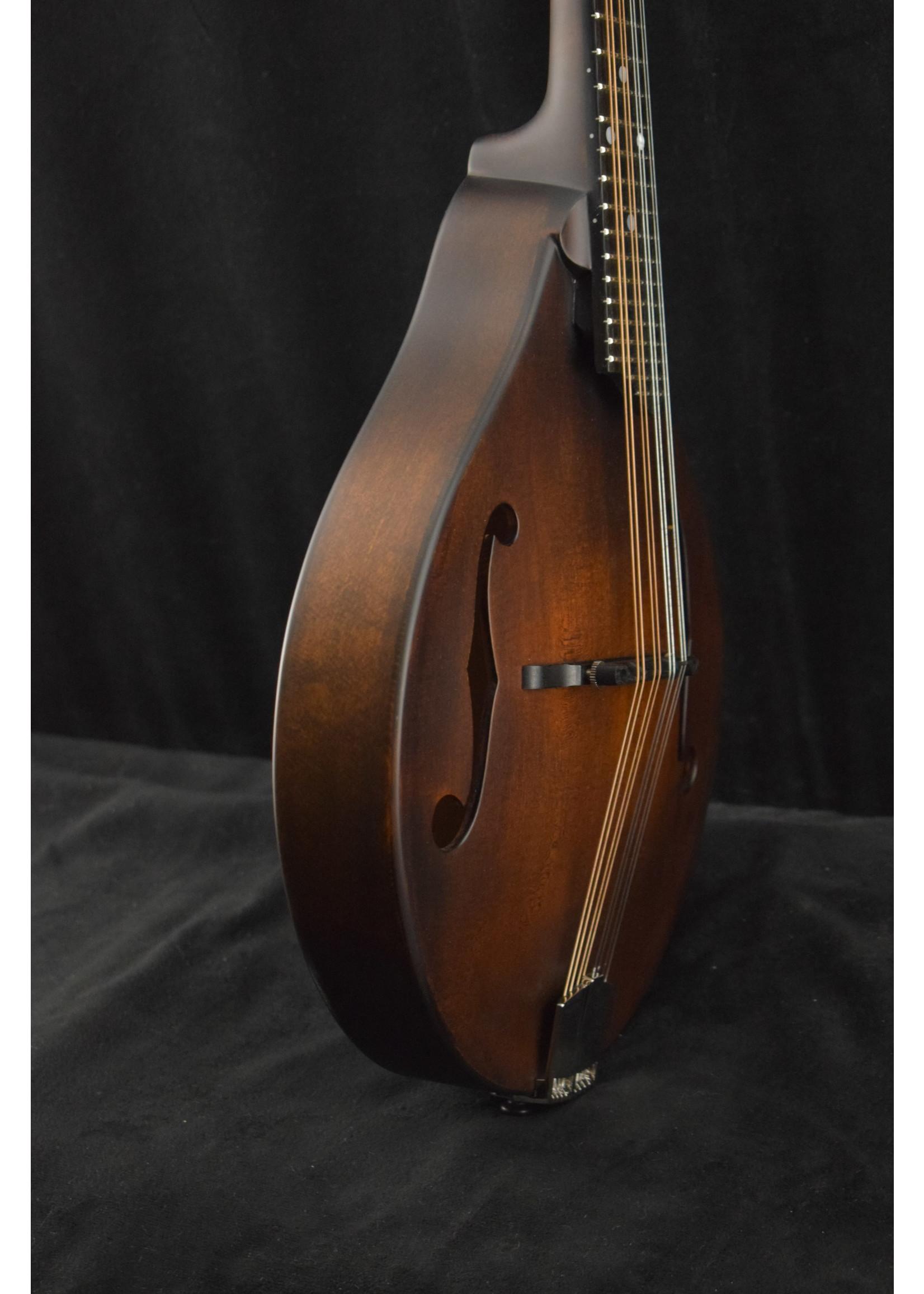 Eastman Eastman MD505CC/N A-Style Mandolin Vintage Nitro Finish