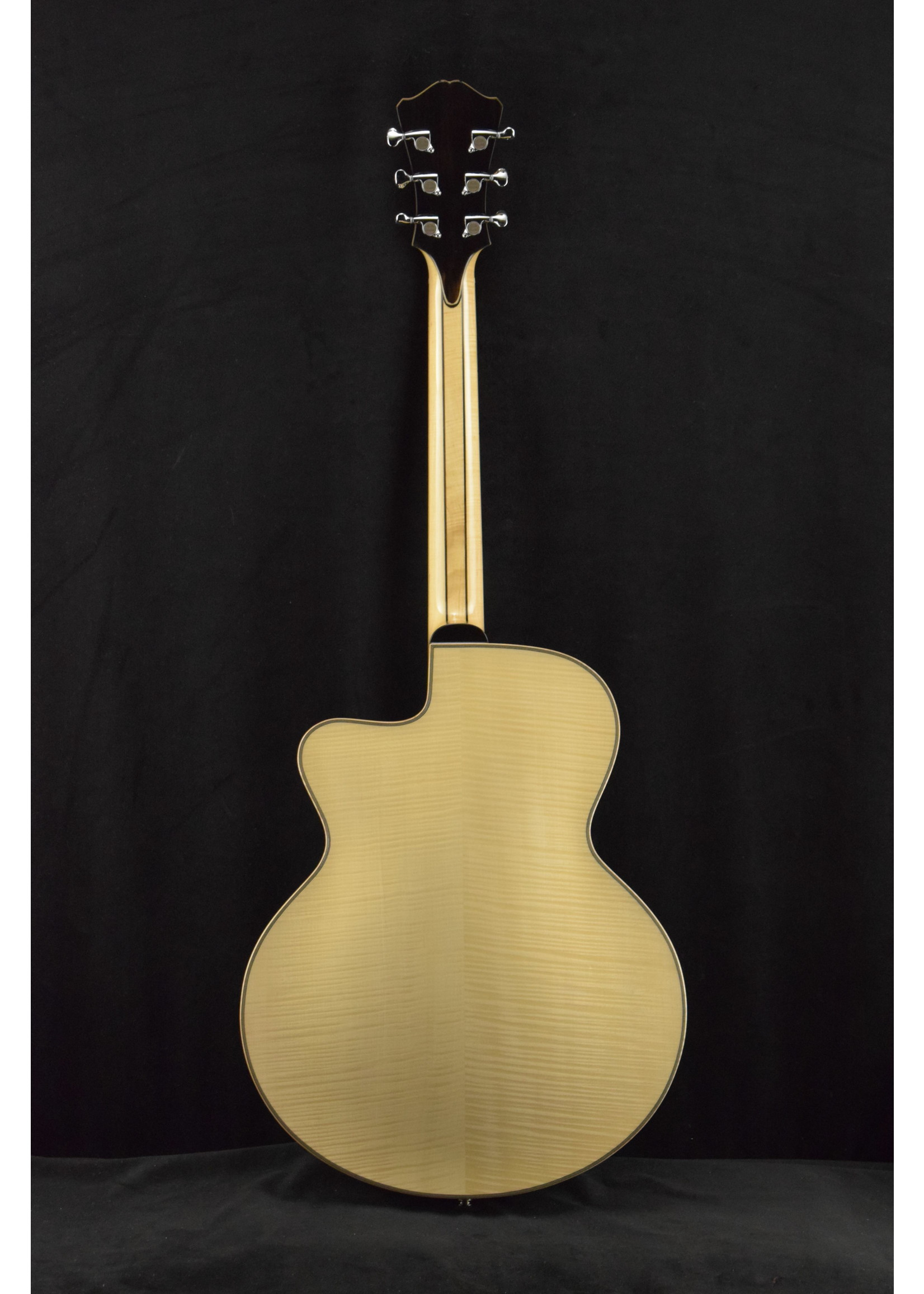 Eastman Eastman AR905CC-BD Archtop All Solid Wood Blonde