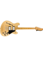 Squier Squier Classic Vibe Starcaster MN Maple Neck Natural