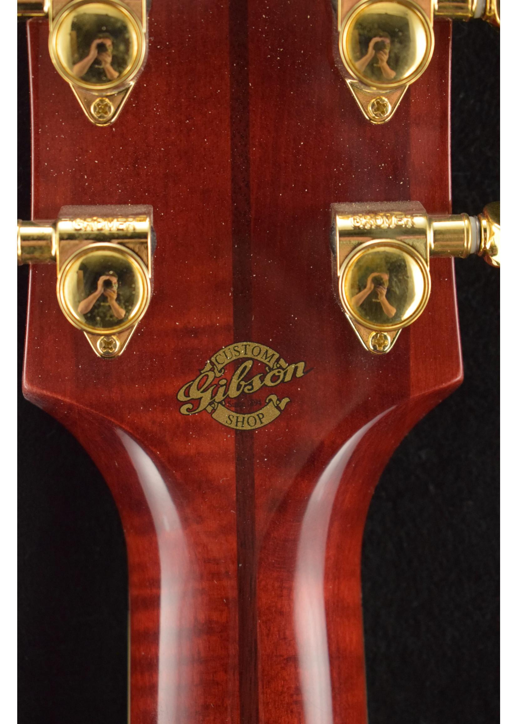 Gibson Gibson Acoustic Custom Shop Firebird Antique Natural