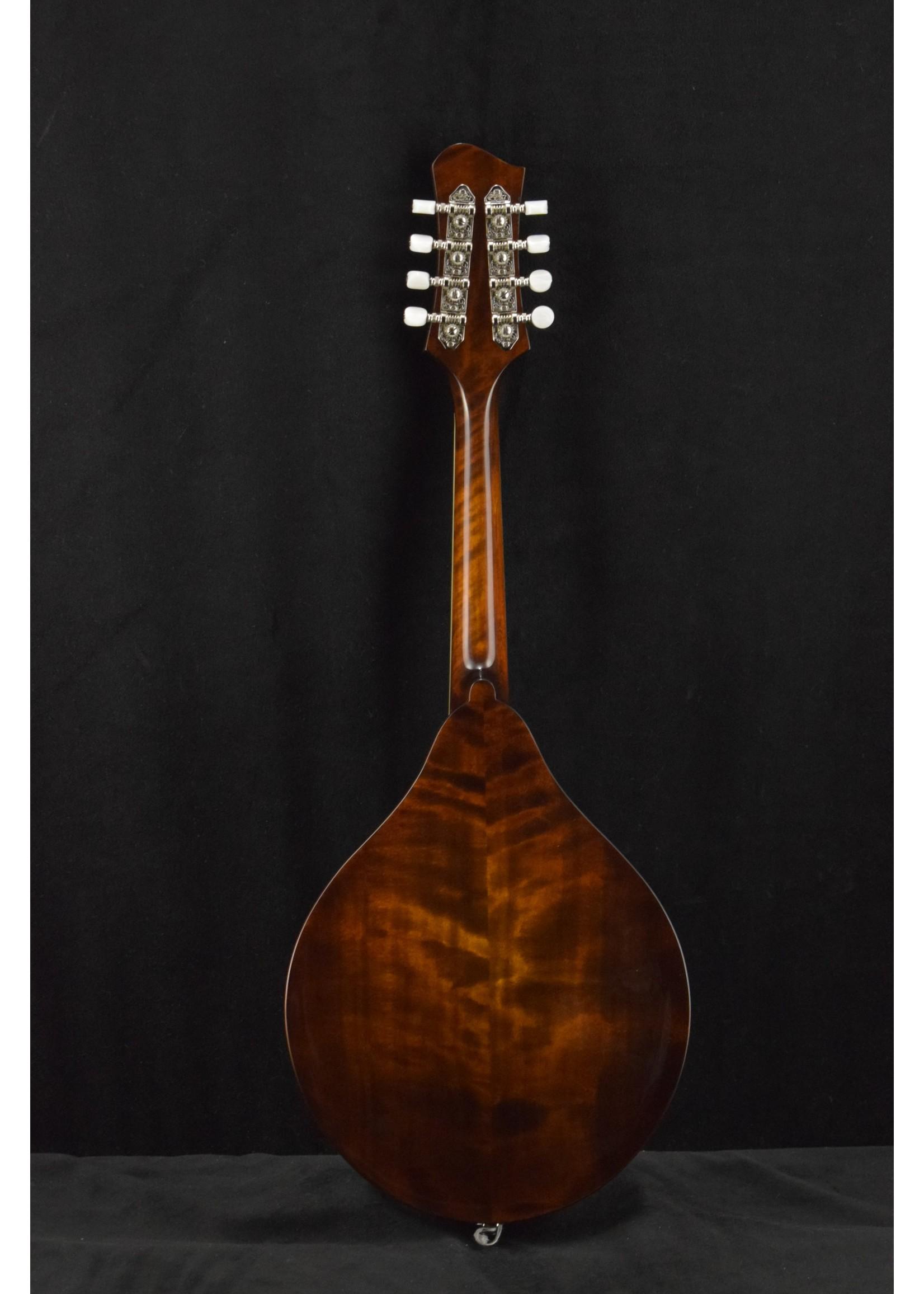 Eastman Eastman MD505-CS A-Style F-Hole Mandolin Classic Sunburst