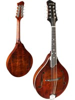Eastman Eastman MD505L Left-Handed A-Style F-Hole Mandolin Classic Finish