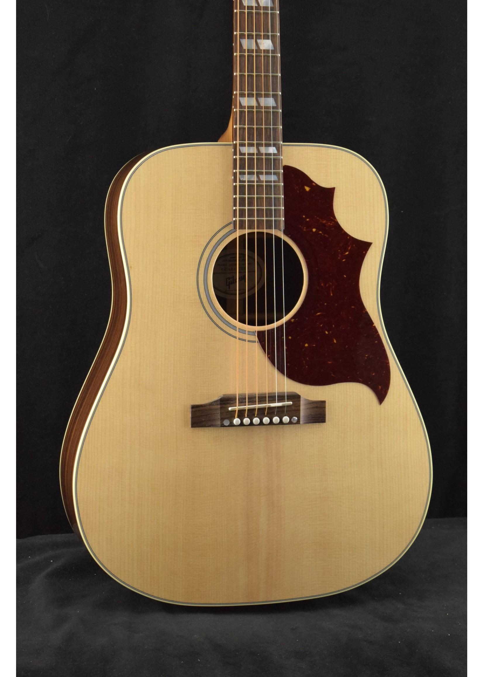 Gibson Gibson Hummingbird Studio Rosewood Antique Natural