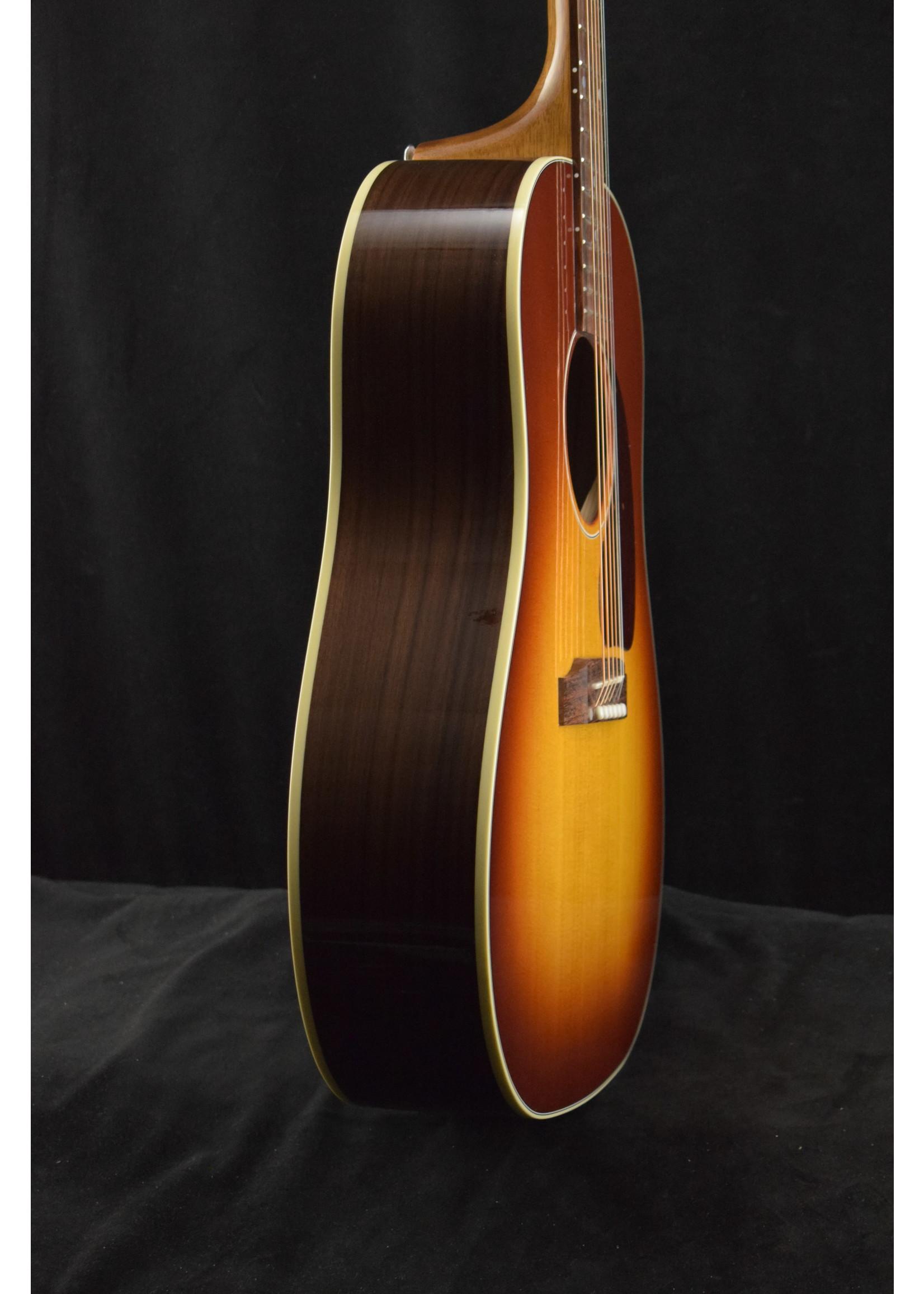 Gibson Gibson J-45 Studio Rosewood Burst