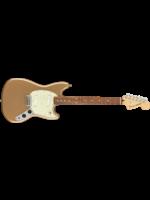 Fender Fender Player Mustang PF Pau Ferro Fingerboard Firemist Gold