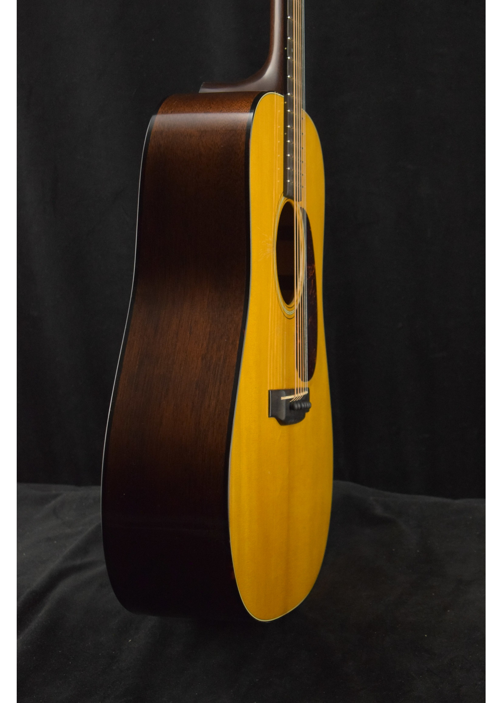 Martin Martin D-18 Authentic 1939 Aged Natural