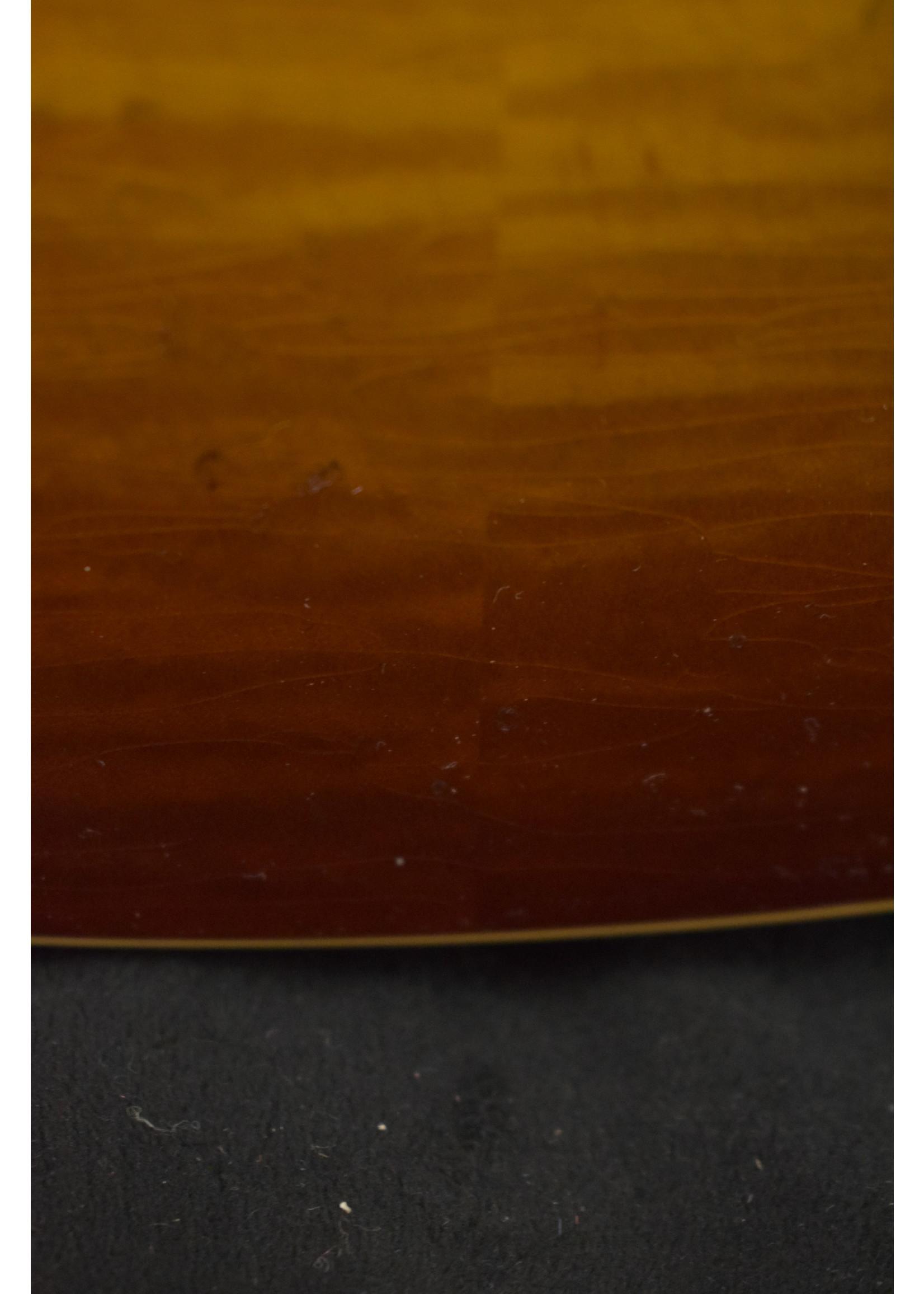 Gibson Gibson Murphy Lab 1959 Les Paul Standard Royal Tea Burst Light Aged