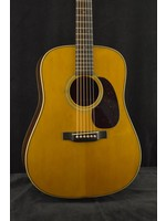 Martin Martin D-28 Authentic 1937 Aged Natural