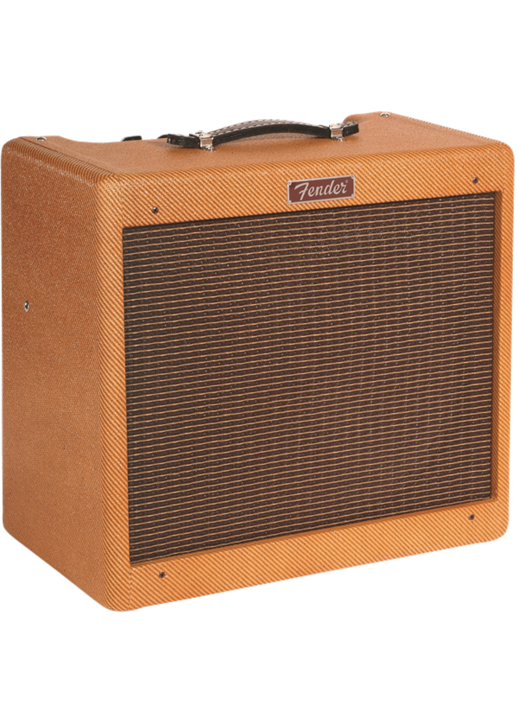 Fender Fender Blues Junior LTD C12N 120V 15-Watts Lacquered Tweed