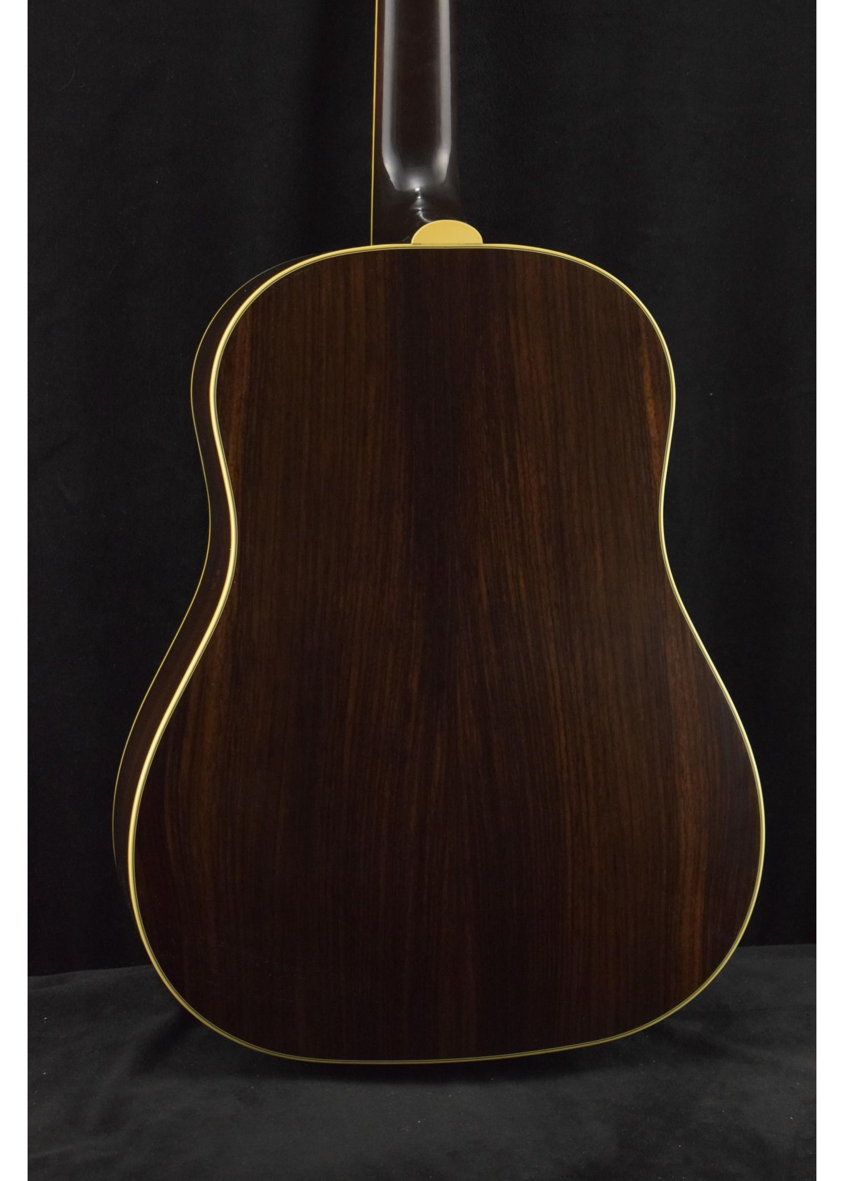 Gibson Gibson 1942 Banner Southern Jumbo Vintage Sunburst
