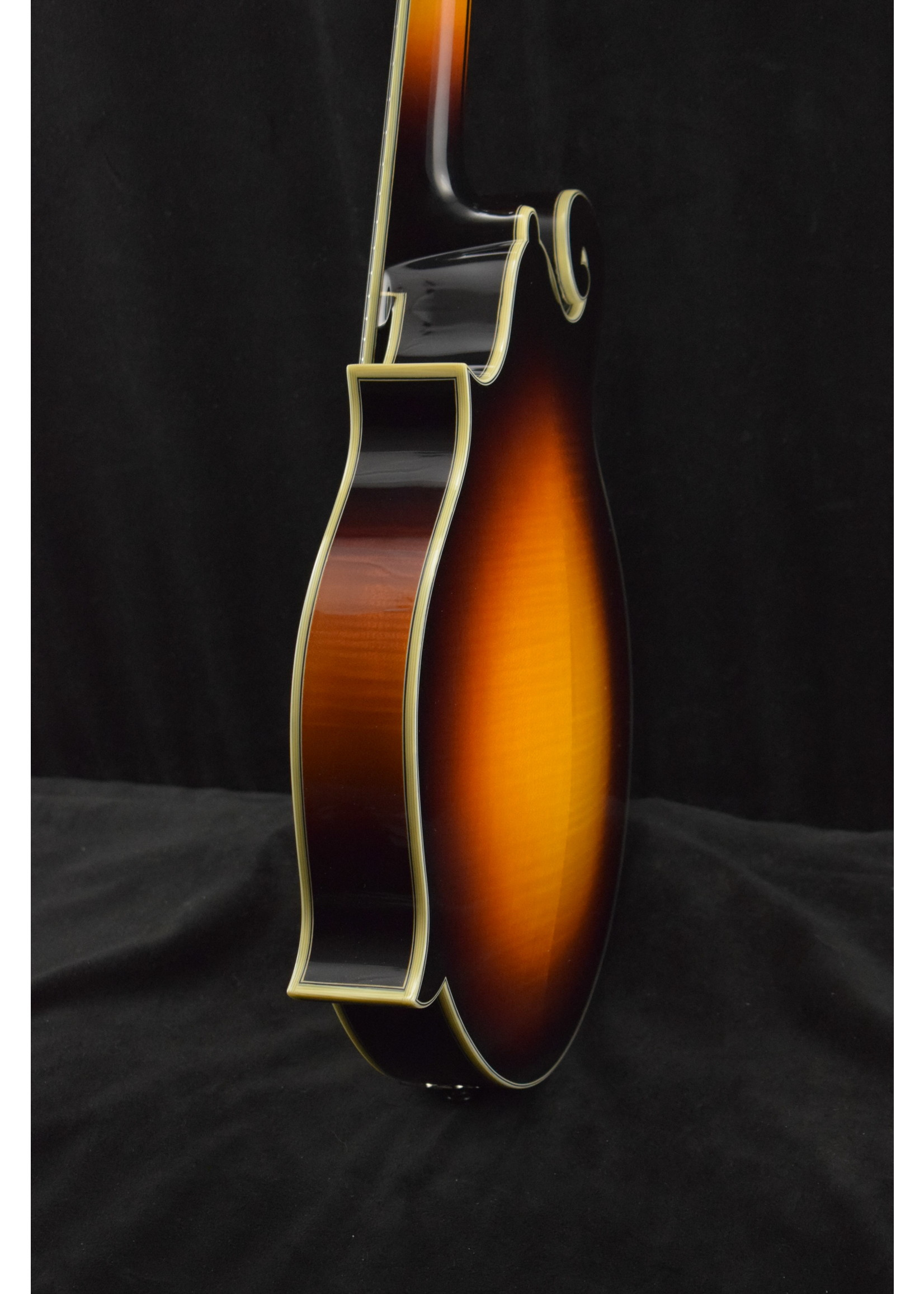 Eastman Eastman MDA815-SB F-Style F-Hole Mandola Sunburst