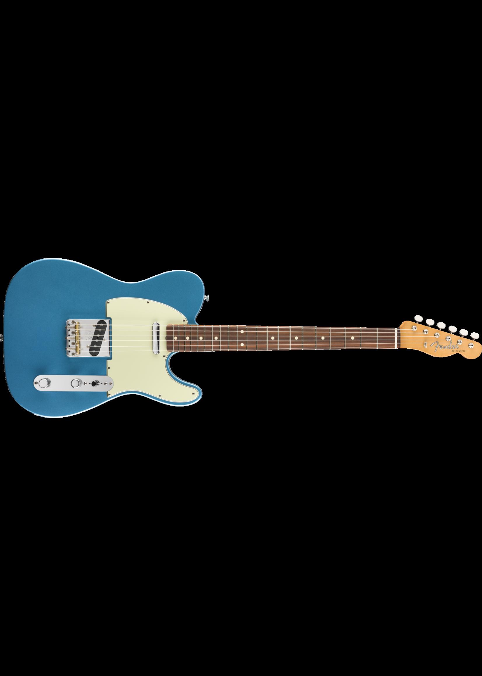 Fender Fender Vintera '60s Telecaster Modified PF Pau Ferro Fingerboard LPB