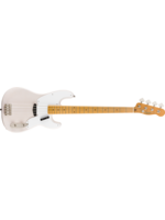 Squier Squier Classic Vibe '50s Precision Bass MN Maple Neck White Blonde