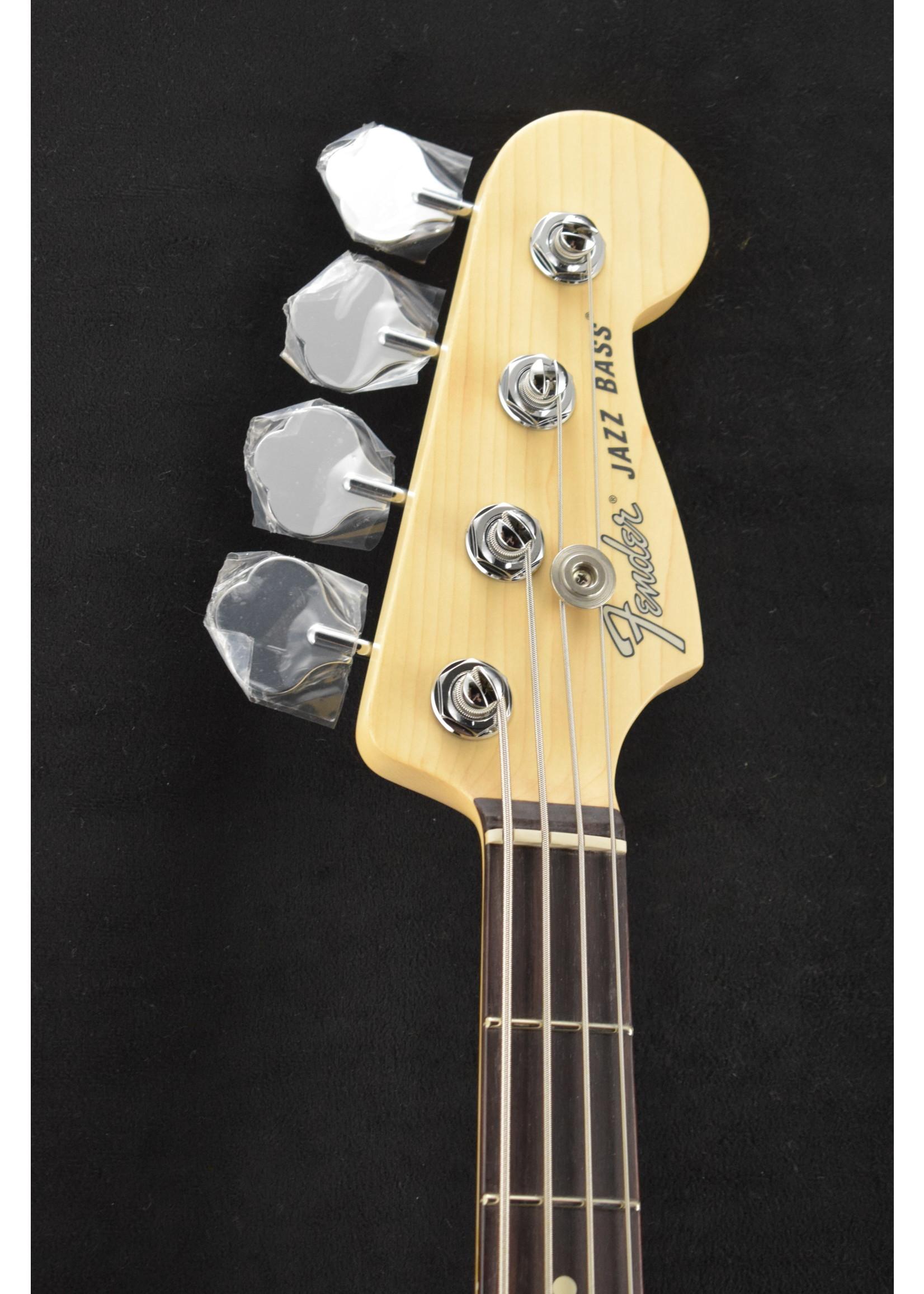 Fender Fender American Performer Jazz Bass Rosewood Fretboard 3-Tone Sunburst