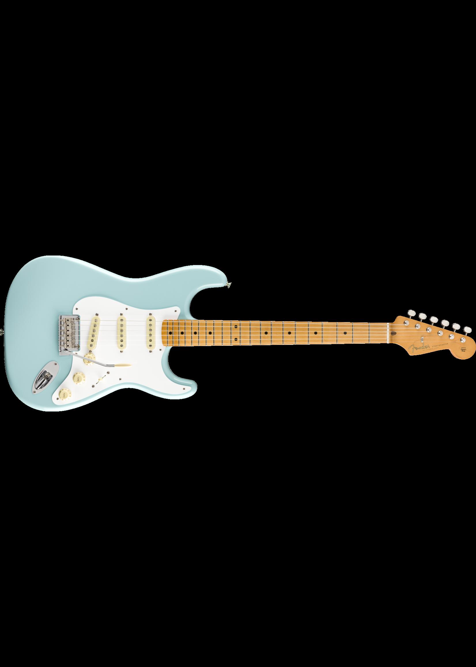 Fender Fender Vintera '50s Stratocaster Modified with Maple Fretboard Daphne Blue