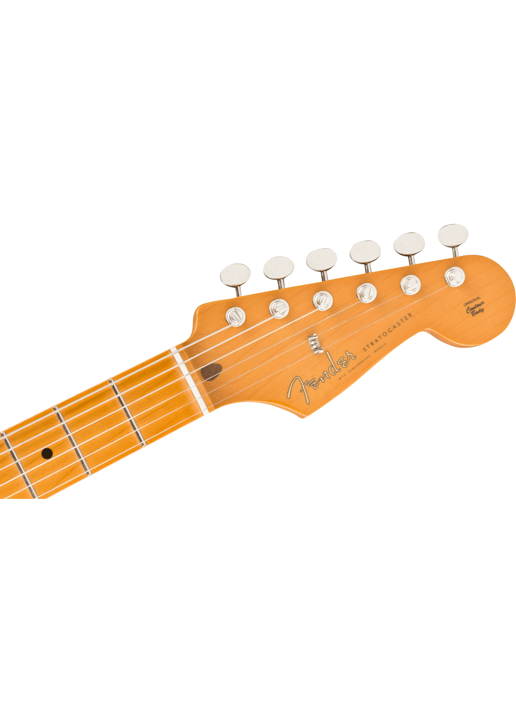 Fender Fender Vintera '50s Stratocaster Modified with Maple Fretboard 2-Color Sunburst