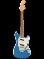 Fender Fender Vintera '60s Mustang with Pau Ferro Fretboard Lake Placid Blue
