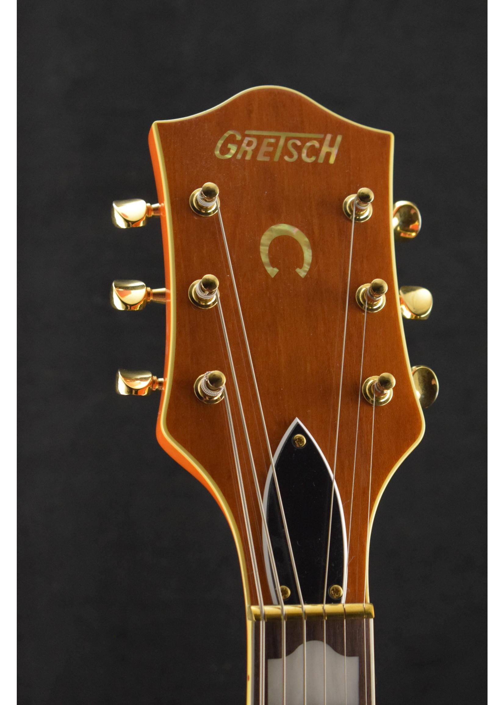 Gretsch Gretsch G6120DE Duane Eddy Signature Hollow Body Desert Sunrise