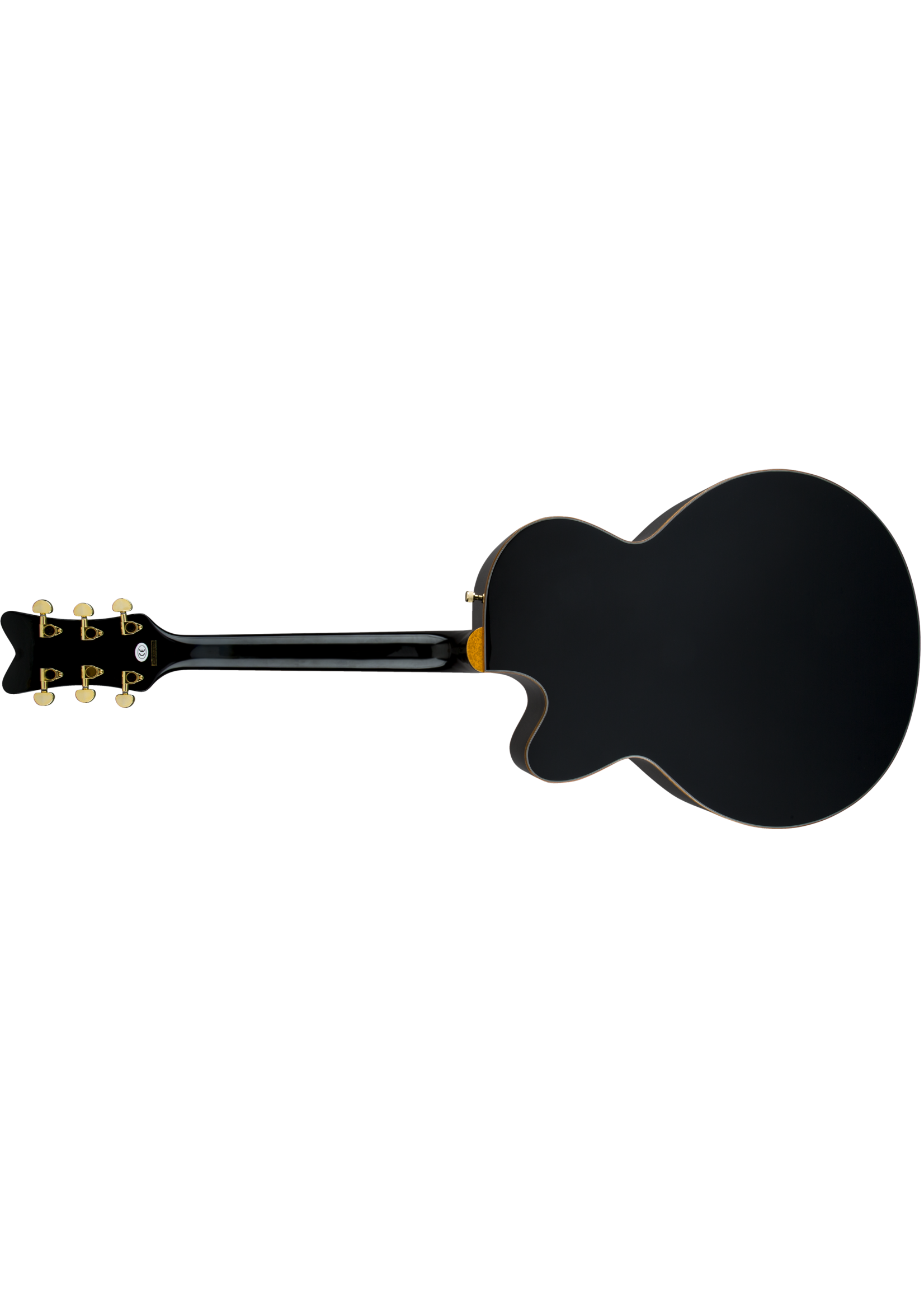 Gretsch Gretsch G5022CBFE Rancher Black Falcon with Electronics Black