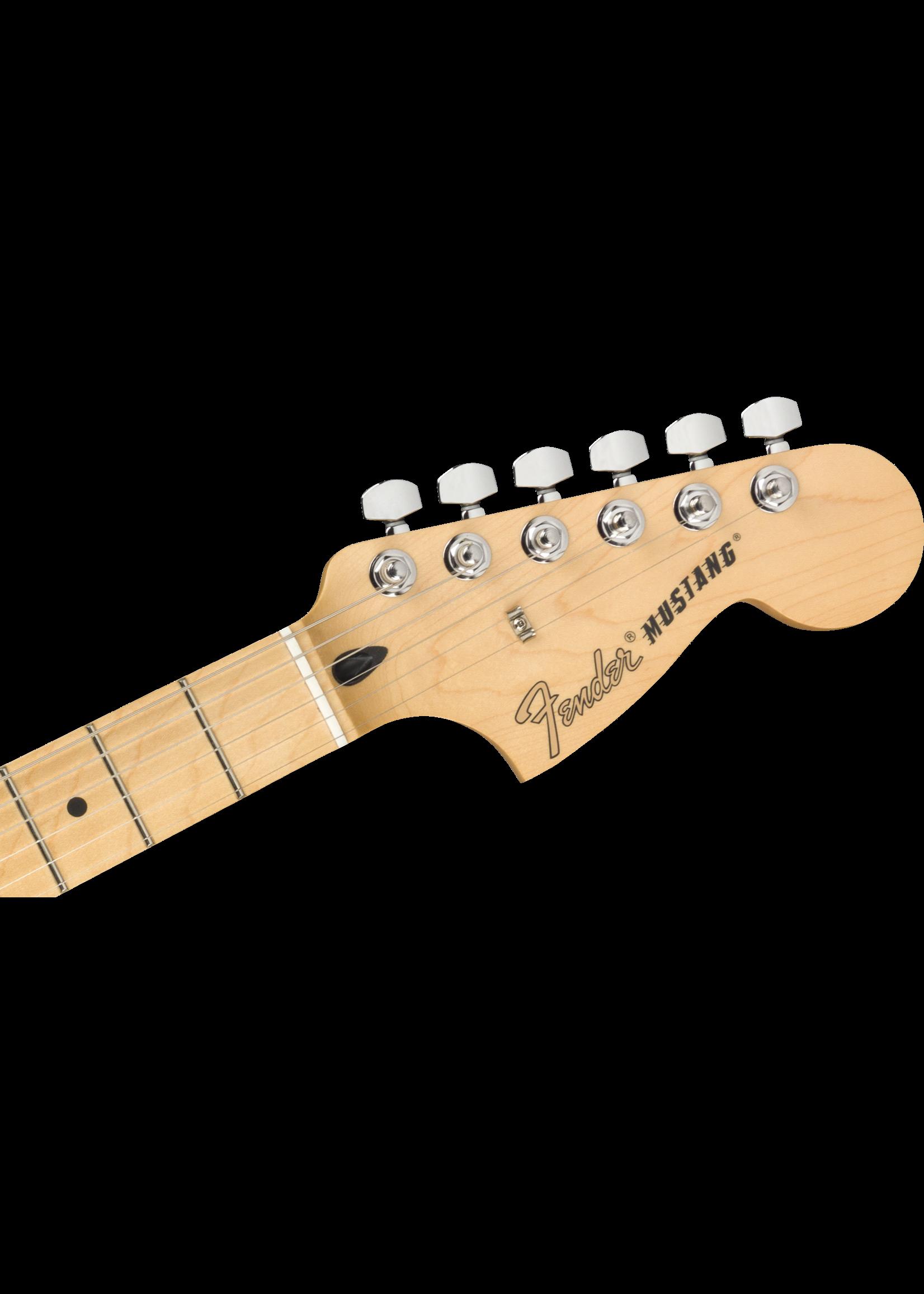 Fender Fender Player Mustang Sienna Sunburst