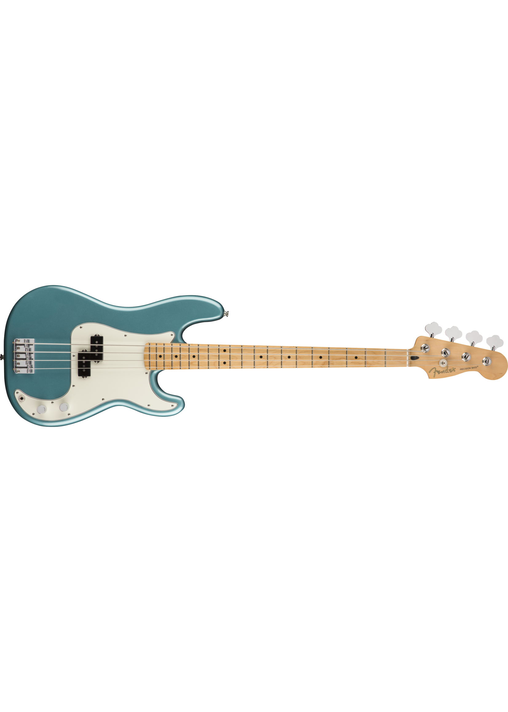 Fender Fender Player Precision Bass with Maple Fretboard Tidepool
