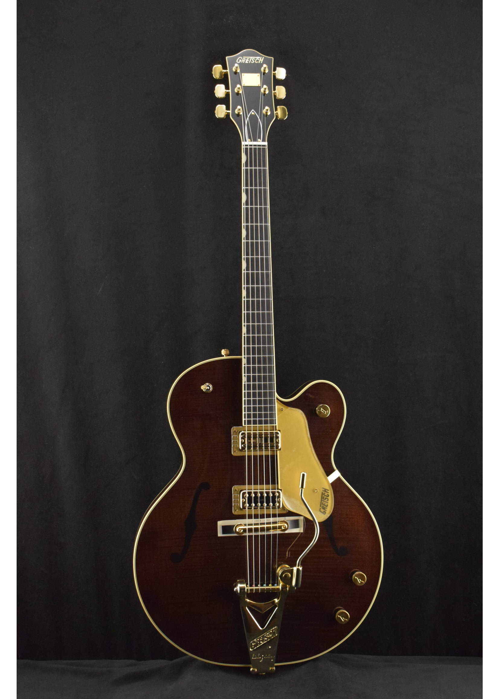 Gretsch Gretsch G6122T-59 Vintage Select '59 Chet Atkins Country Gentleman with Bigsby