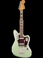 Squier Squier Classic Vibe '70s Jaguar with Indian Laurel Fretboard Surf Green