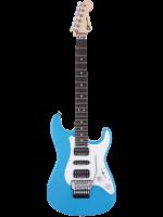 Charvel Charvel Pro-Mod So-Cal Style 1 HSH FR E Robin's Egg Blue