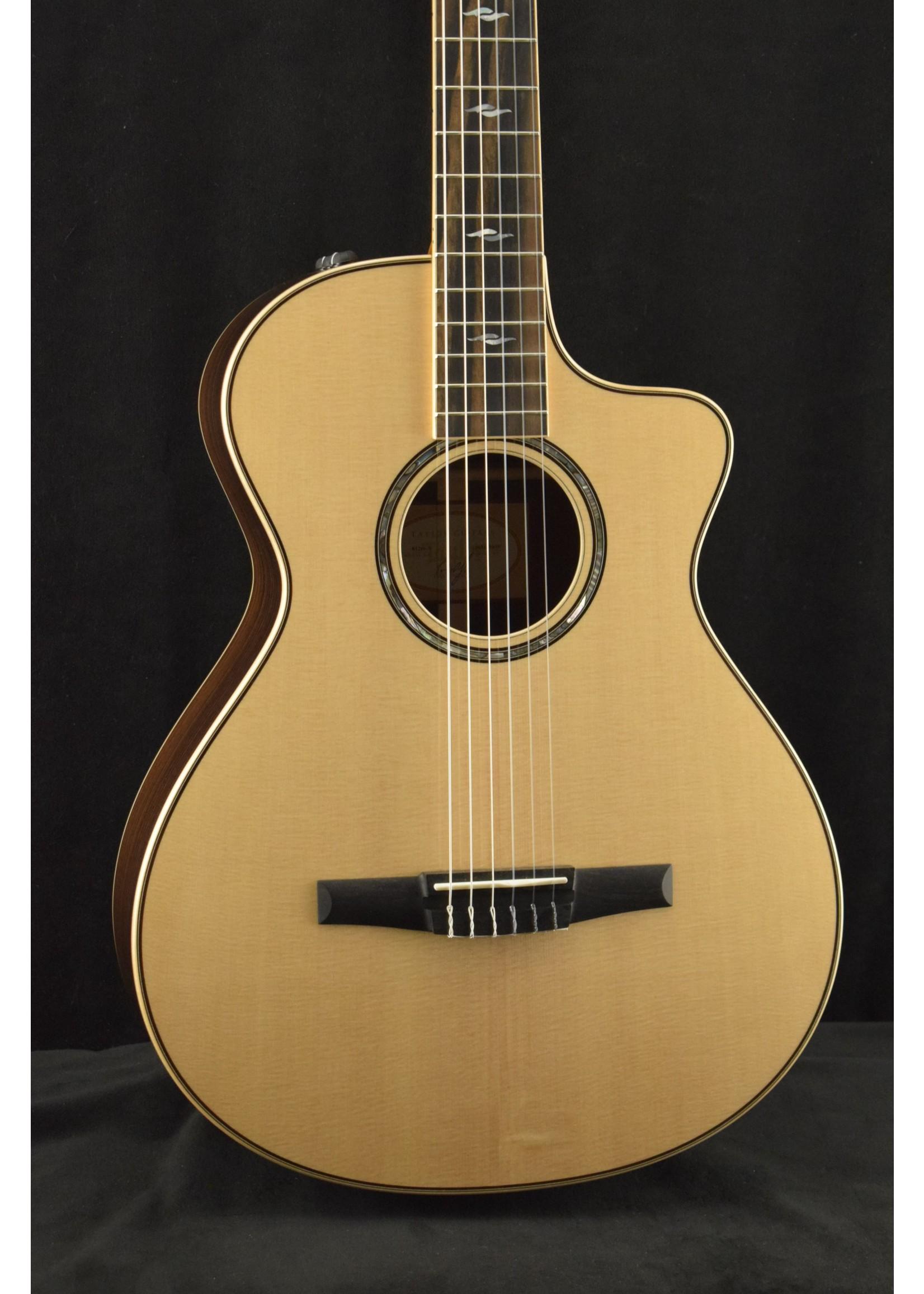Taylor Taylor 812ce-N Nylon-String Natural