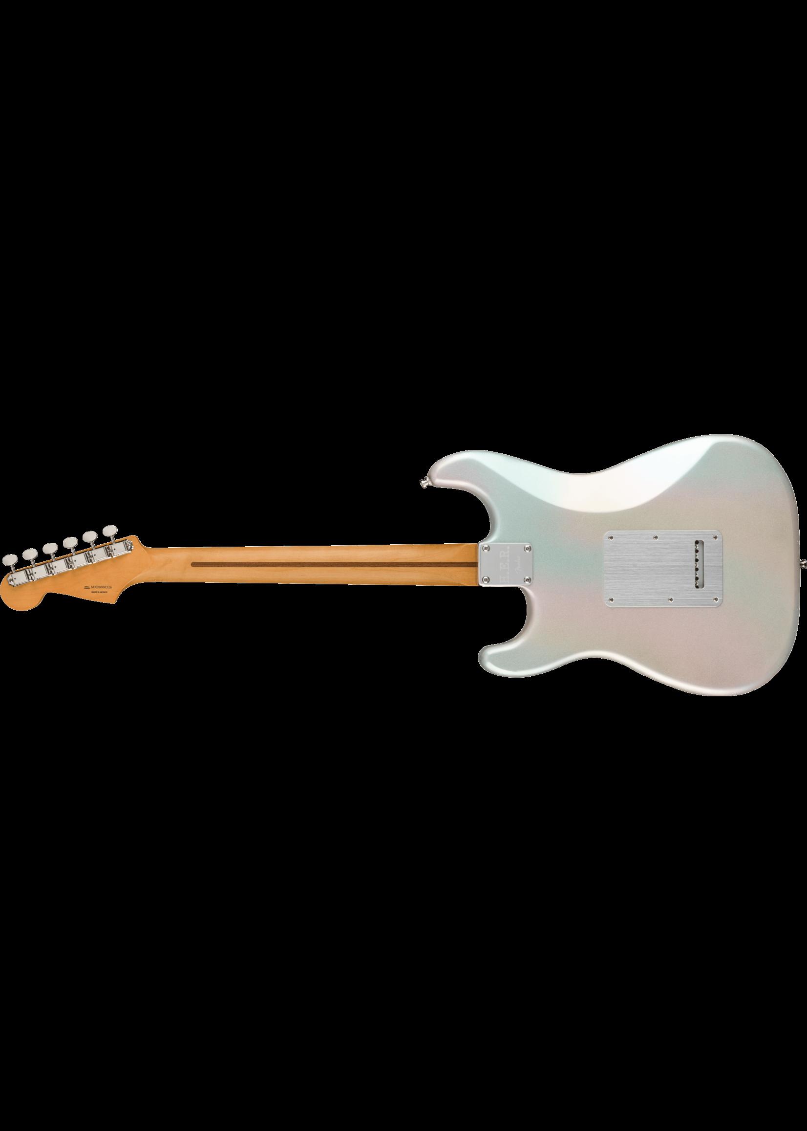 Fender Fender H.E.R. Signature Stratocaster Chrome Glow