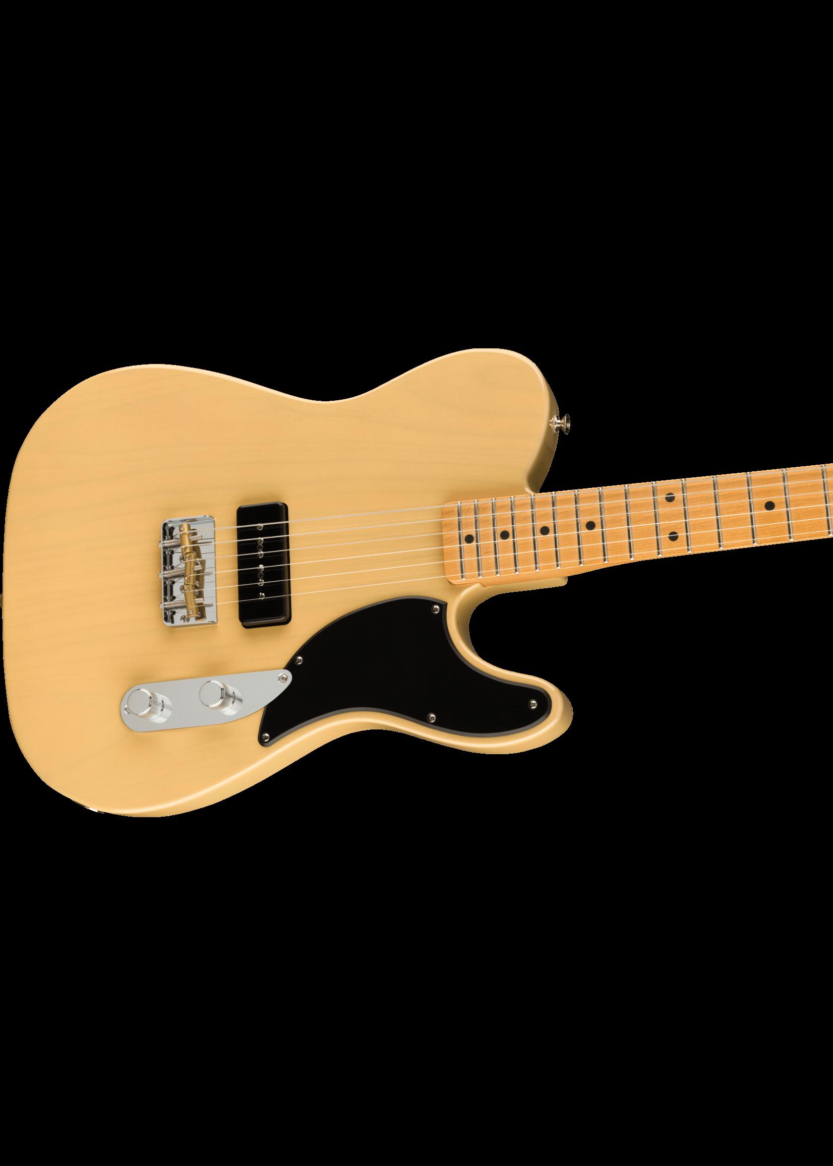 Fender Fender Noventa Telecaster Vintage Blonde