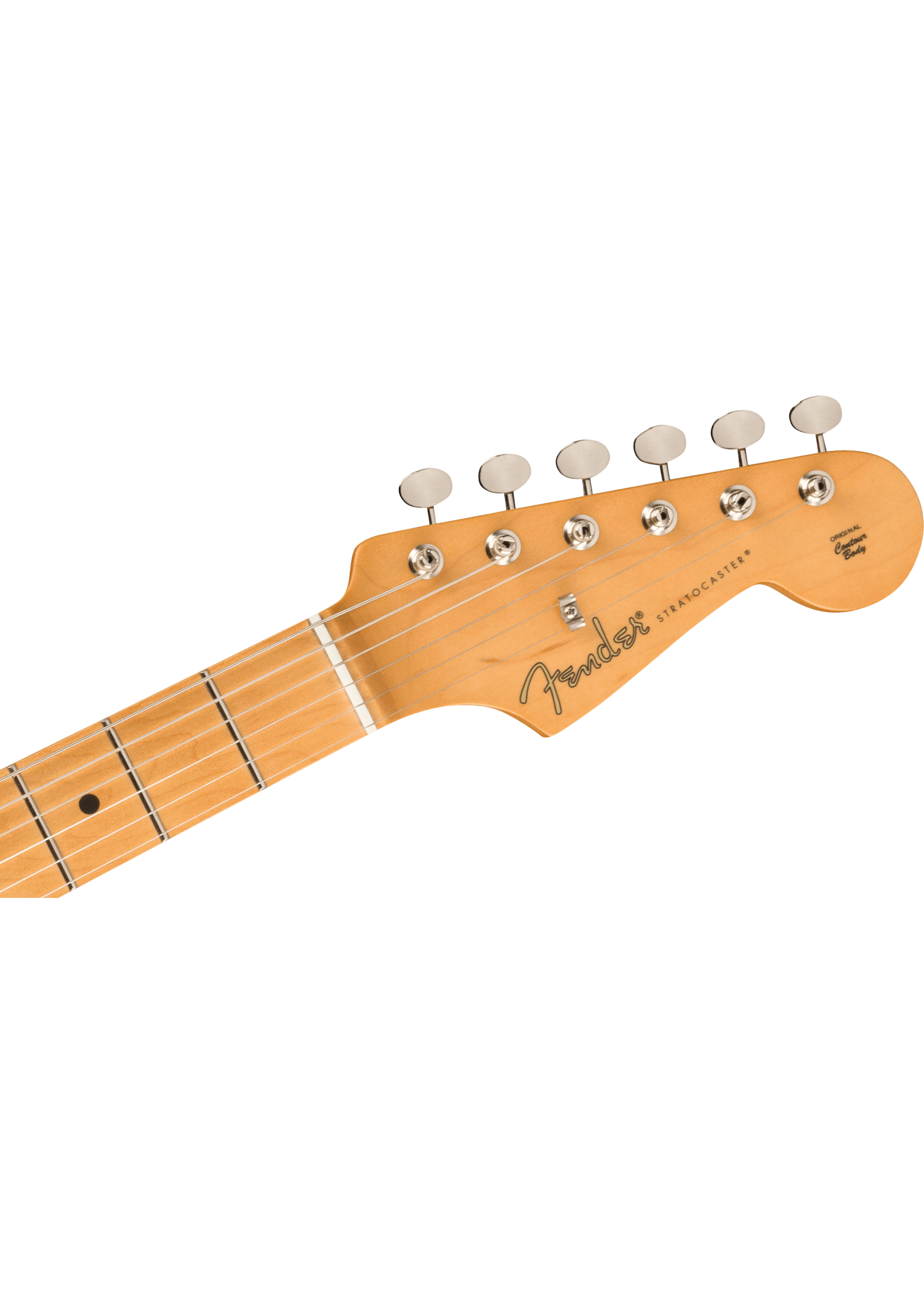 Fender Fender Noventa Stratocaster Daphne Blue