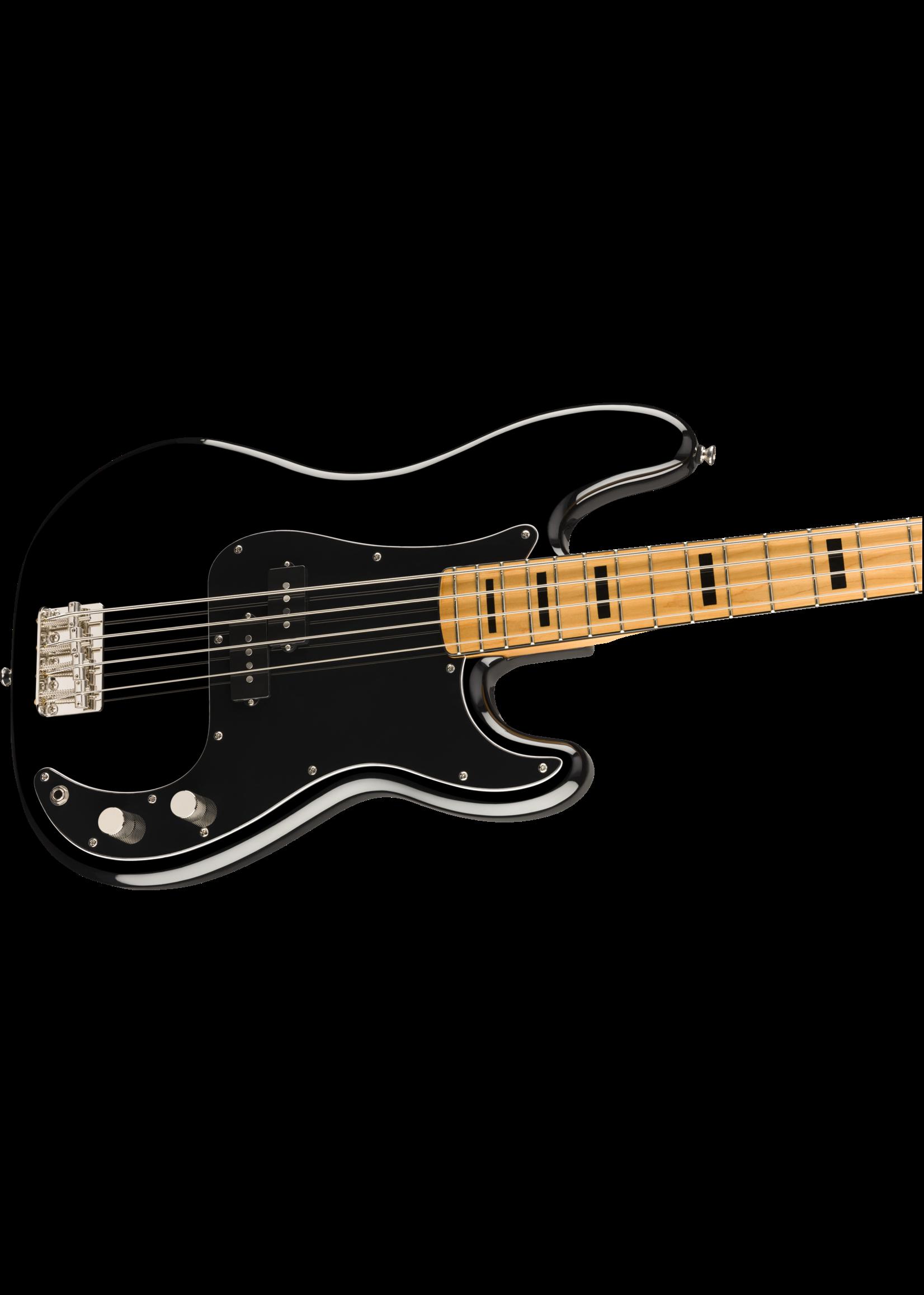 Squier Squier Classic Vibe '70s Precision Bass Black