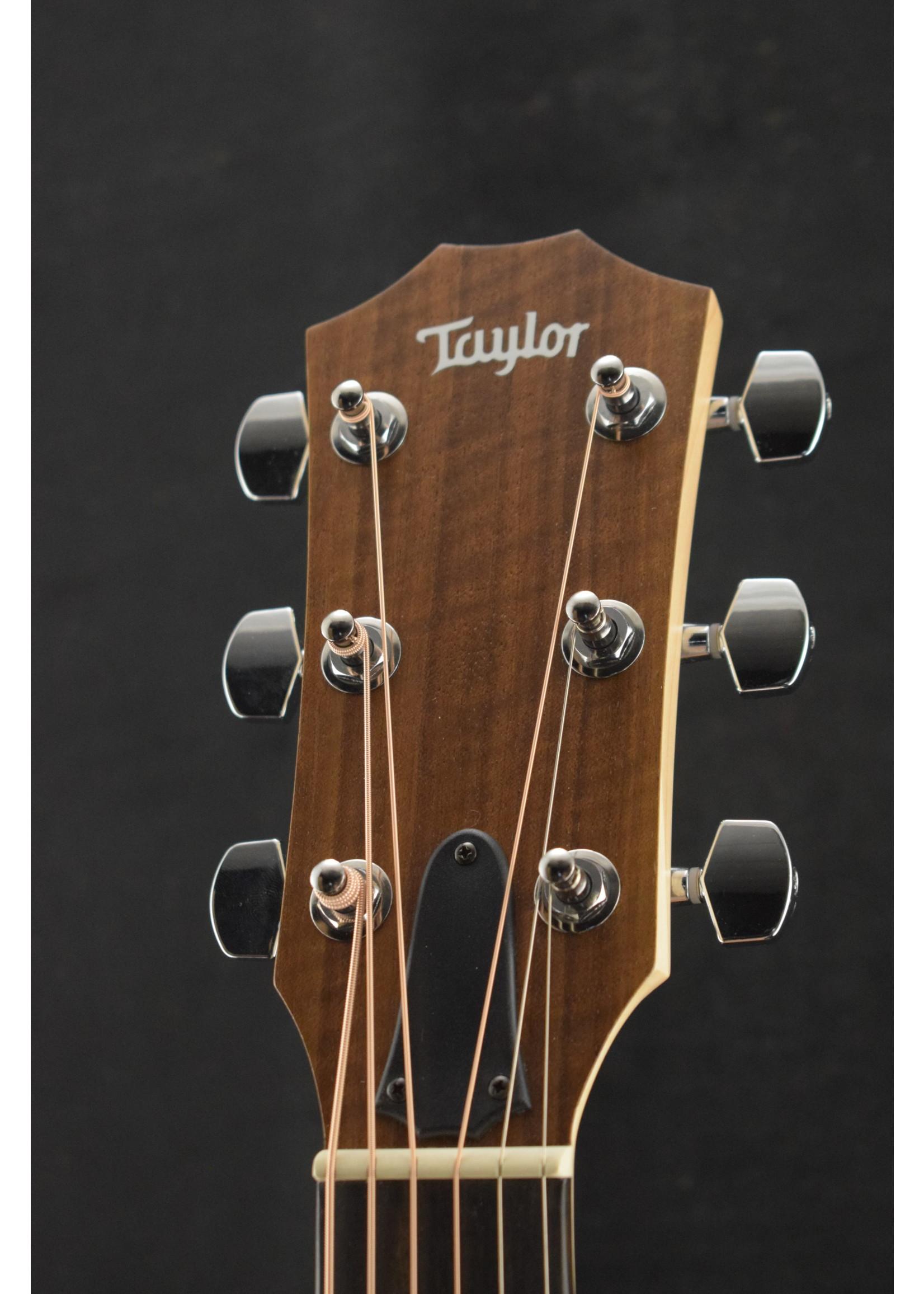 Taylor Taylor Academy 12