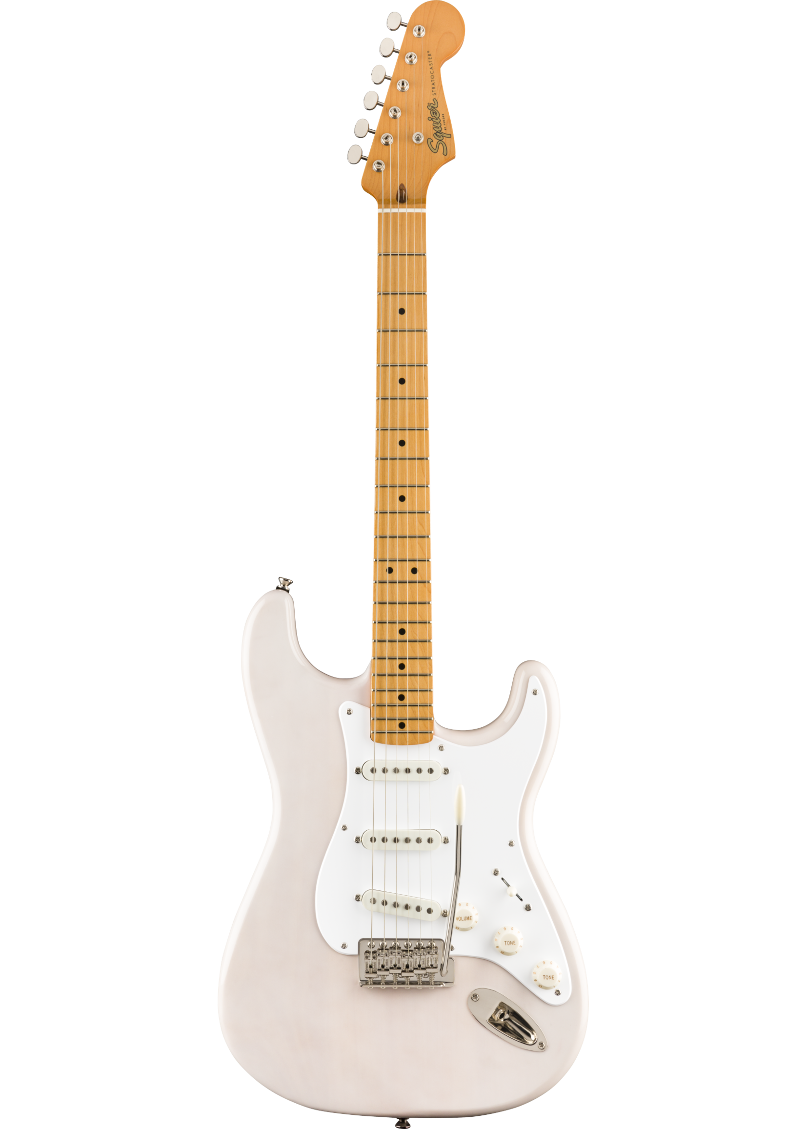 Squier Squier Classic Vibe '50s Stratocaster White Blonde