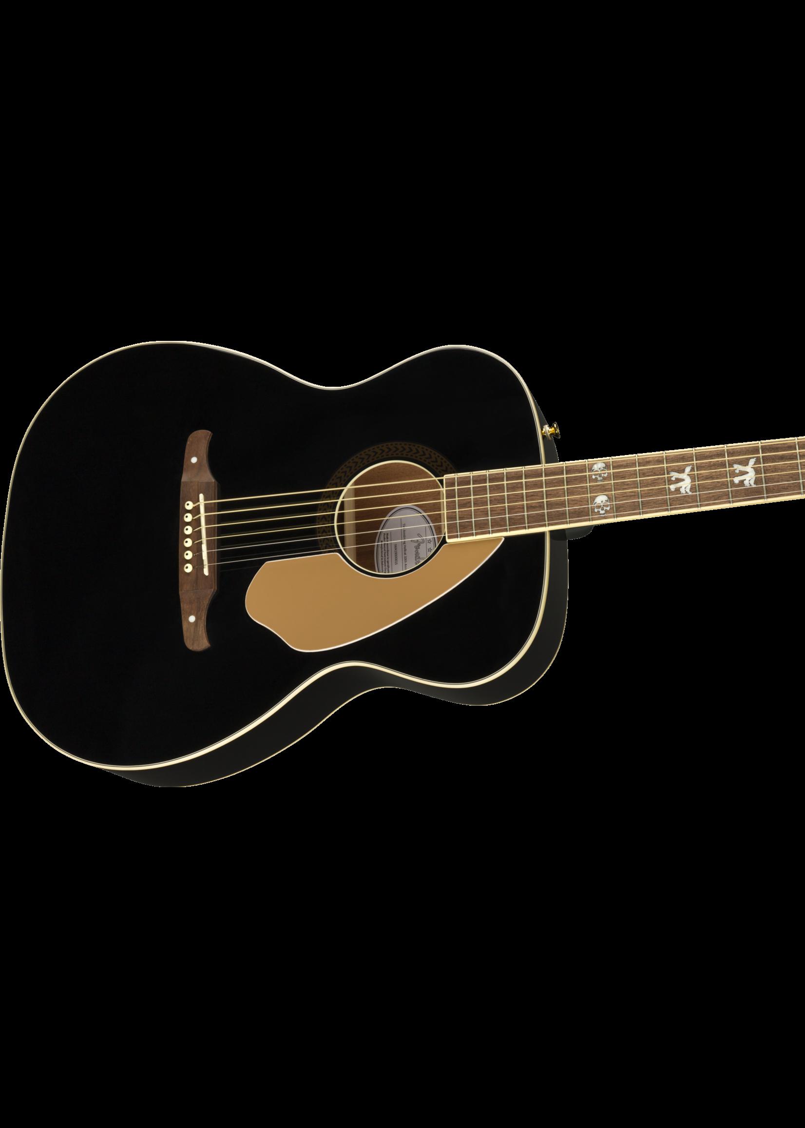Fender Fender Tim Armstrong Hellcat 10th Anniversary Black