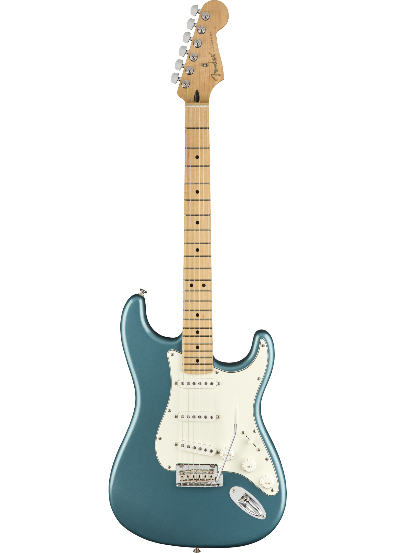 Fender Fender Player Stratocaster with Maple Fretboard Tidepool