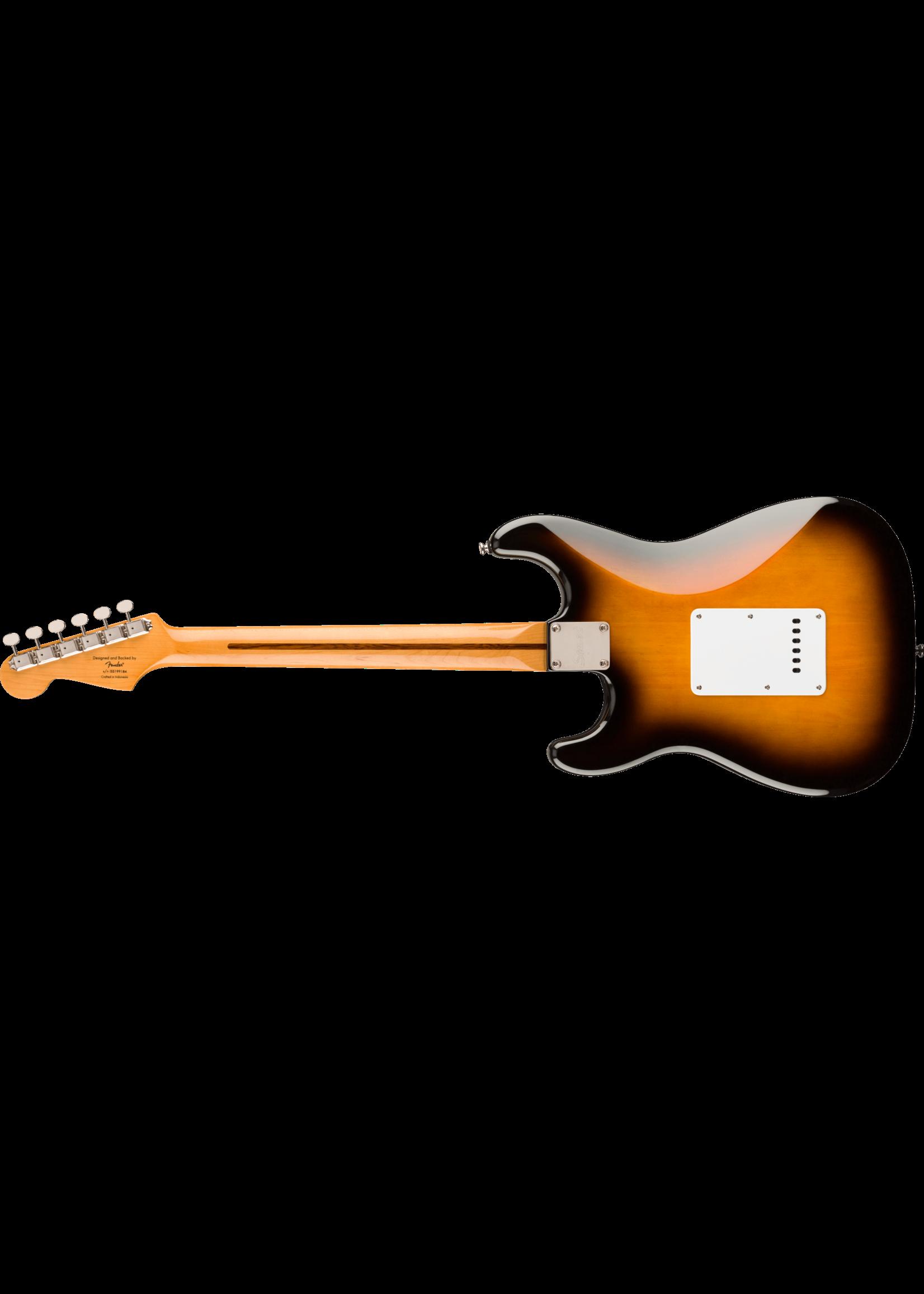 Squier Squier Classic Vibe '50s Stratocaster 2-Tone Sunburst