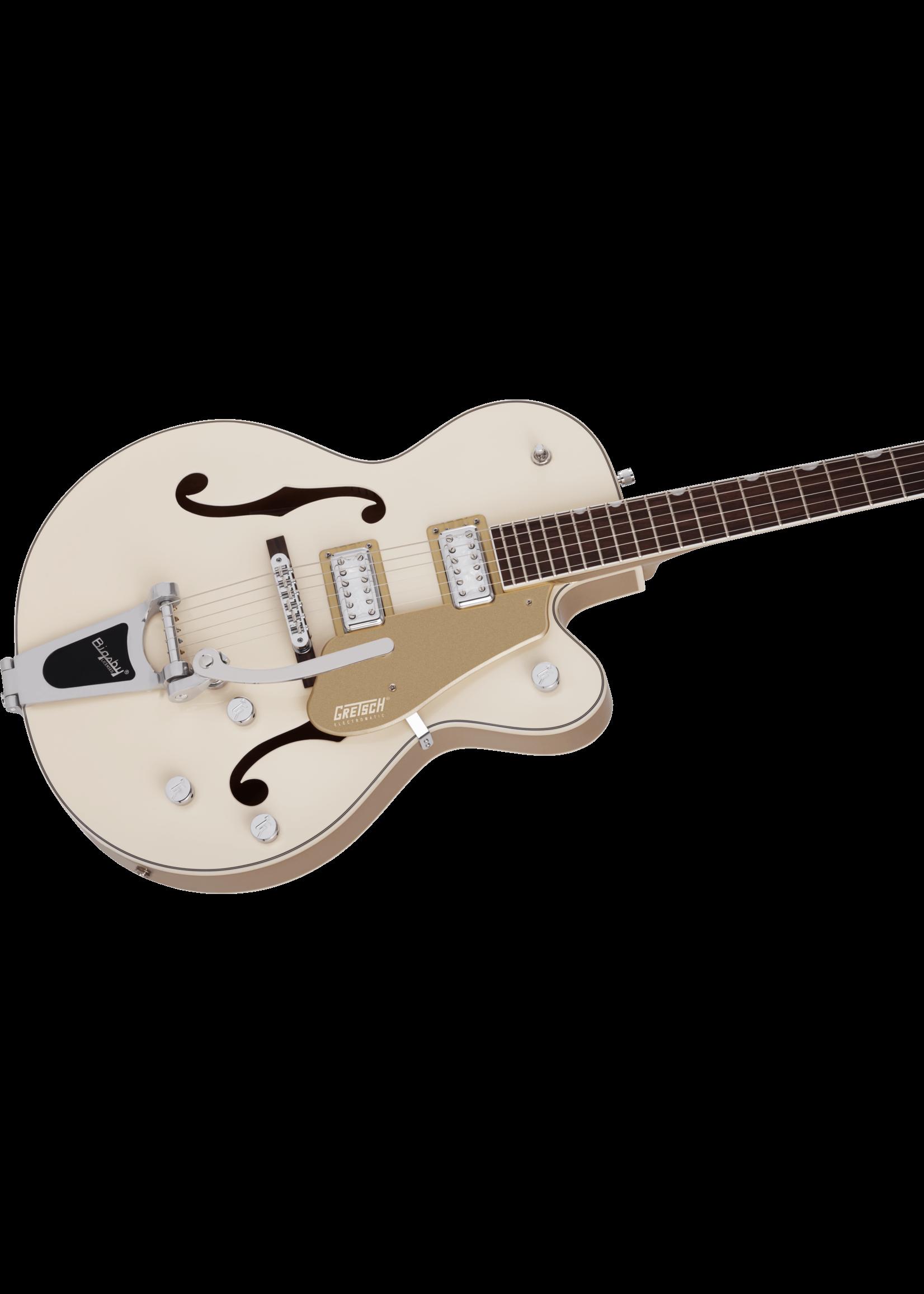 Gretsch Gretsch G5410T Electromatic Tri-Five Two Tone Vintage White/Casino Gold