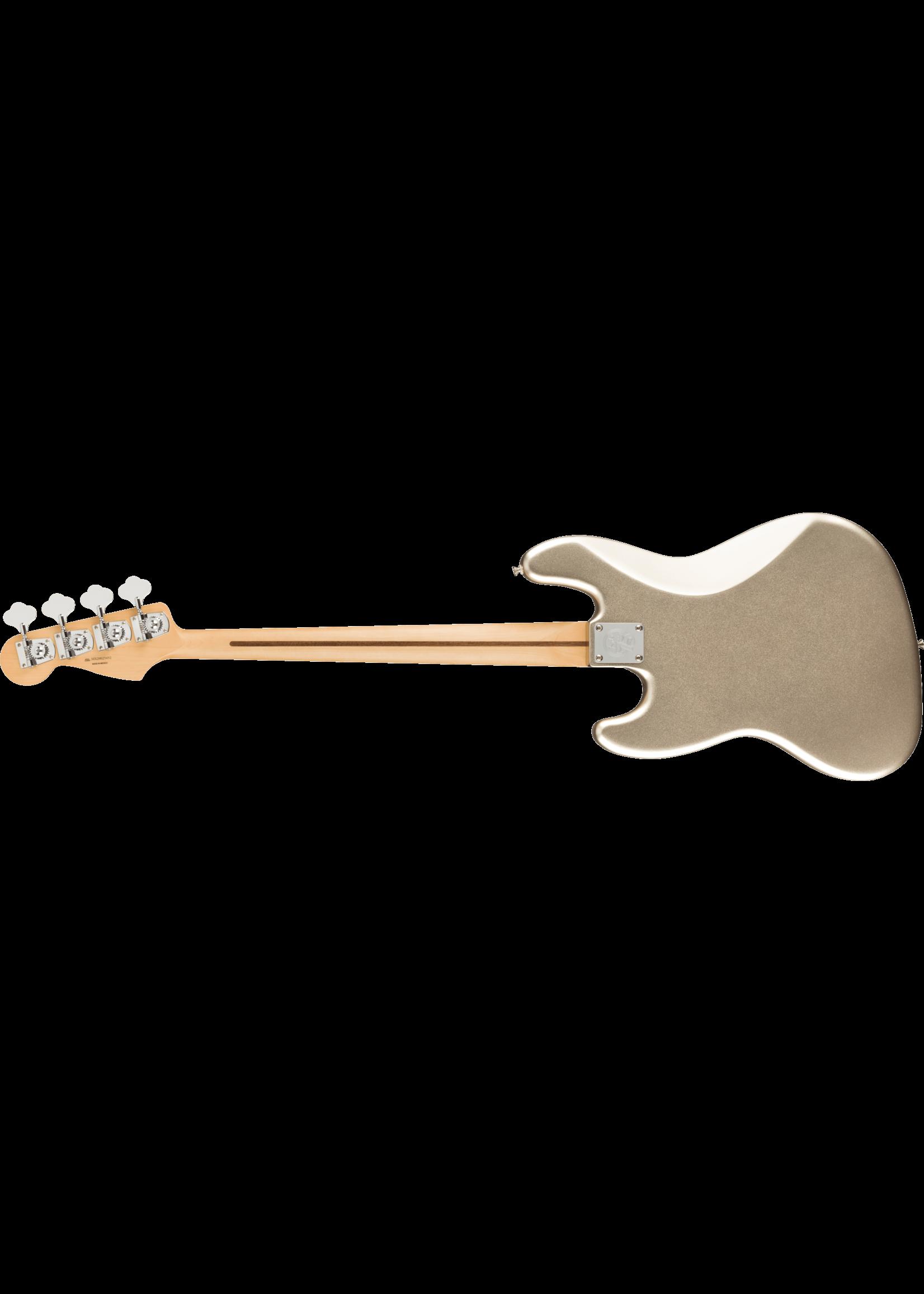 Fender Fender 75th Anniversary Jazz Bass Diamond Anniversary
