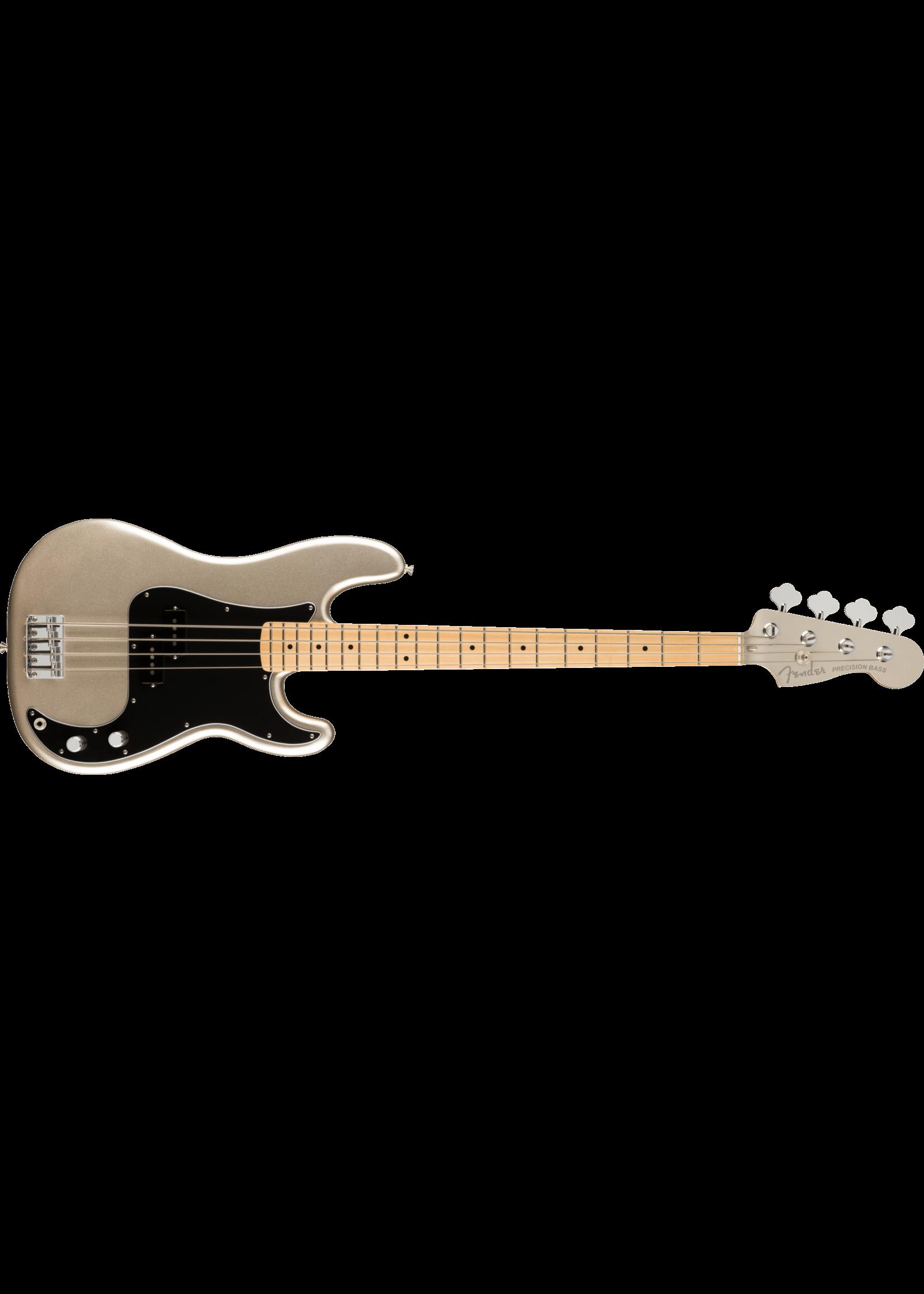 Fender Fender 75th Anniversary Precision Bass Diamond Anniversary