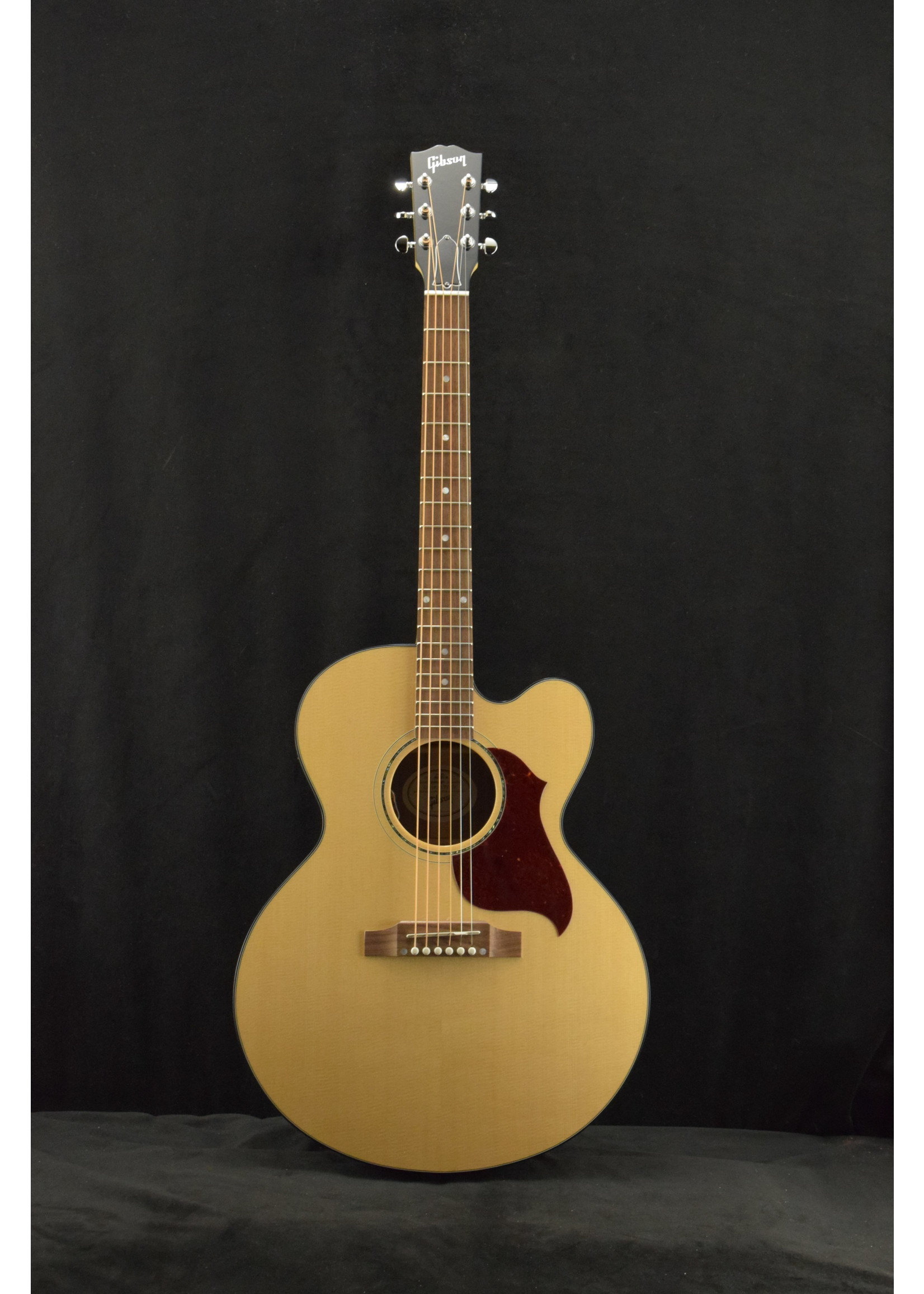 Gibson Gibson J-185 EC Modern Walnut Antique Natural