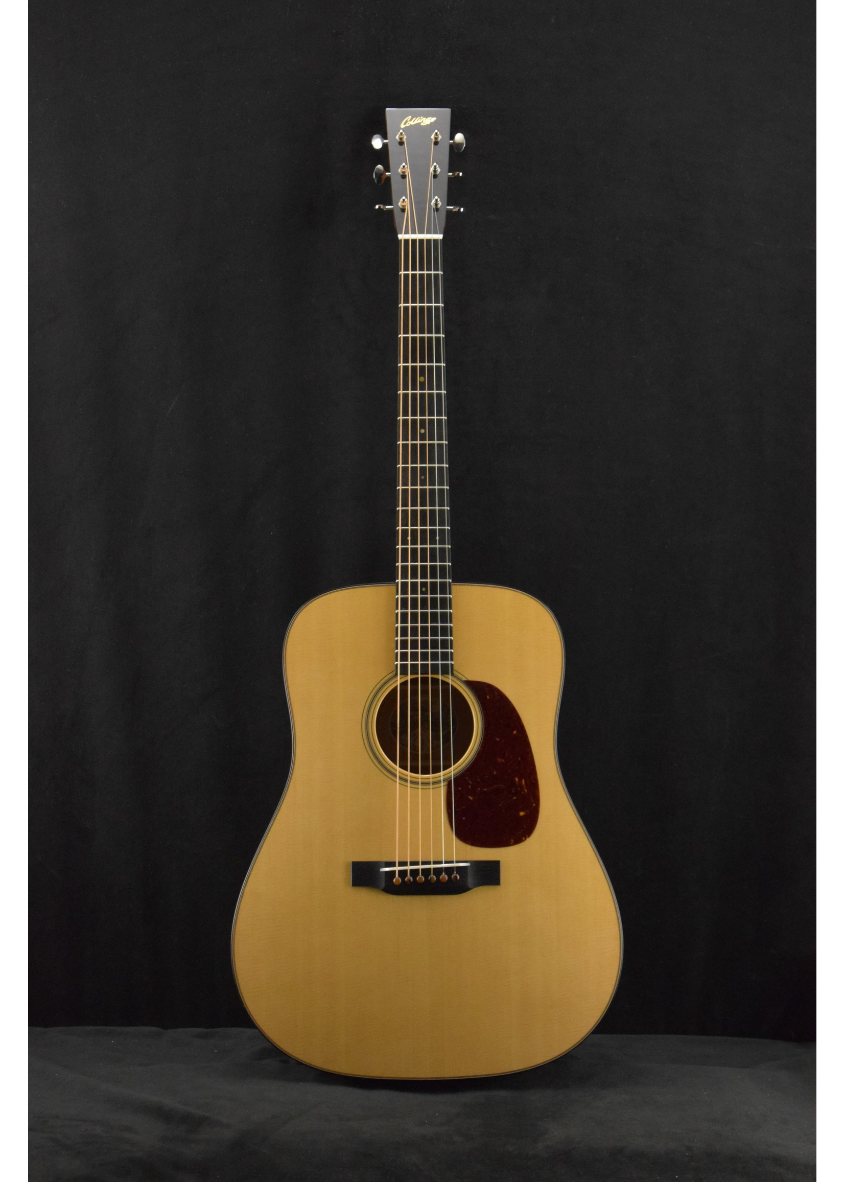 Collings Collings D1 T Traditional Natural